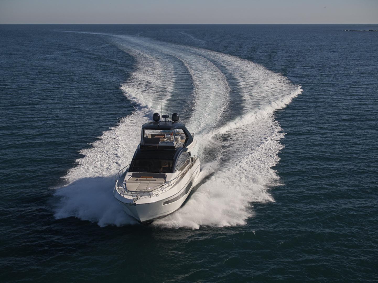 Astondoa-66 Flybridge 2020 -Fort Lauderdale-Florida-United States-1485601 | Thumbnail