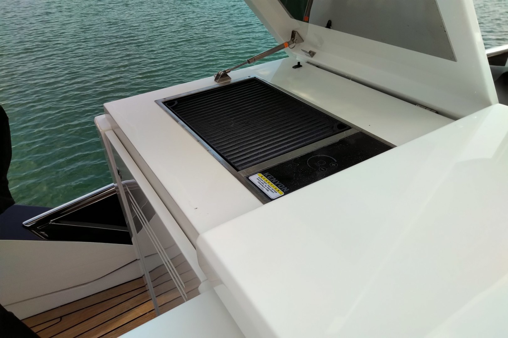 Astondoa-66 Flybridge 2020 -Fort Lauderdale-Florida-United States-1485533 | Thumbnail
