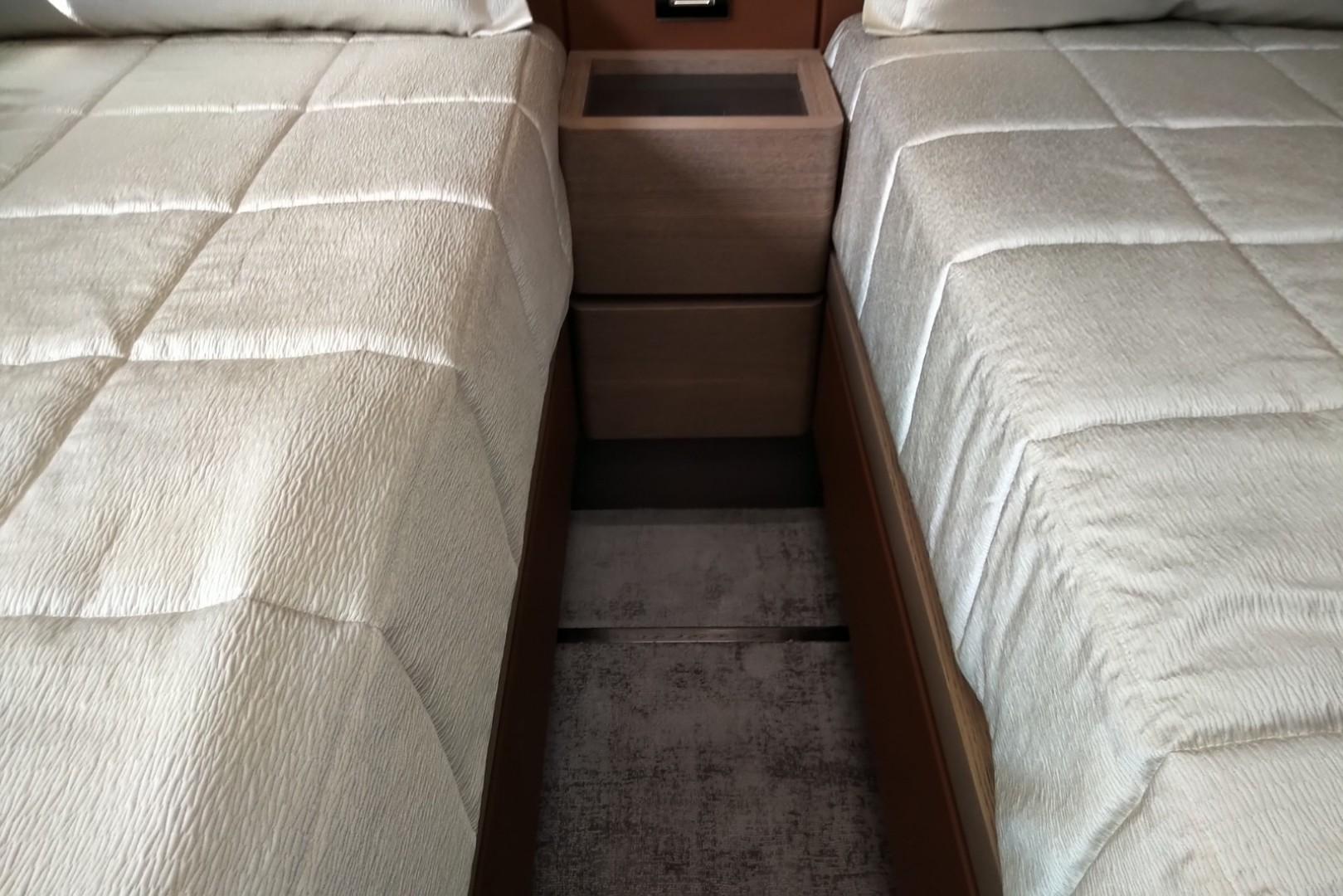 Astondoa-66 Flybridge 2020 -Fort Lauderdale-Florida-United States-1485579 | Thumbnail