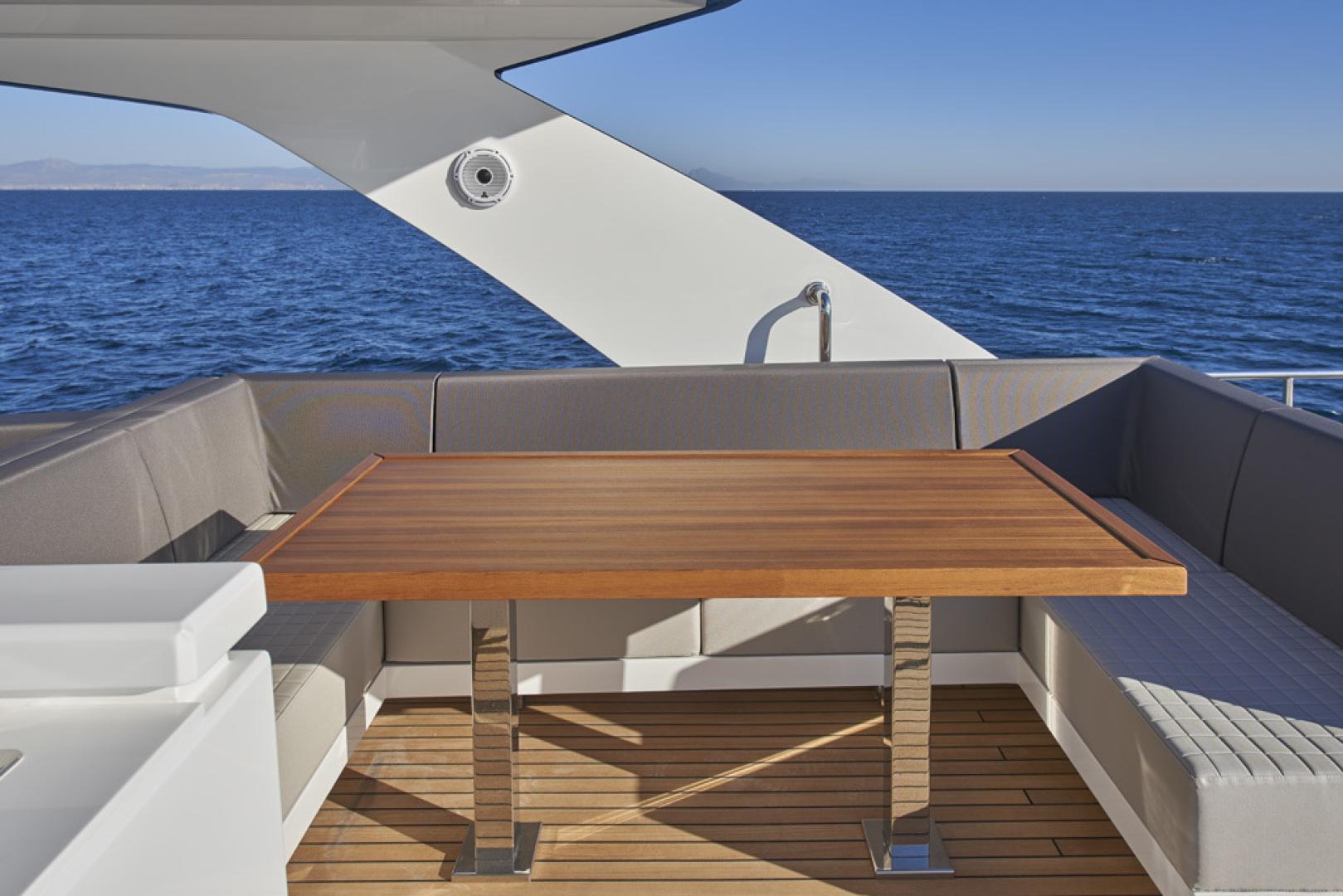 Astondoa-66 Flybridge 2020 -Fort Lauderdale-Florida-United States-1485534 | Thumbnail