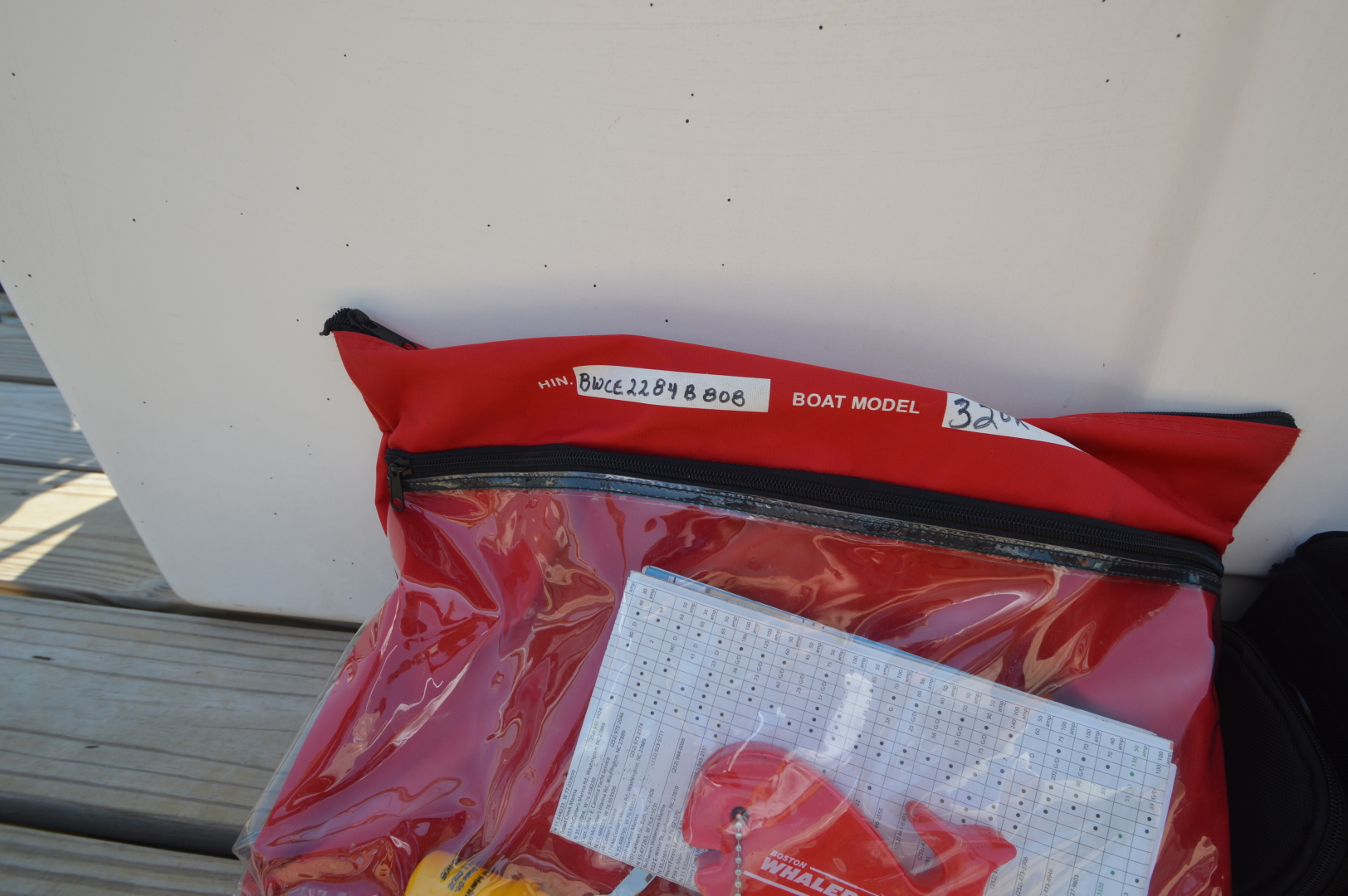 Boston Whaler-320 Outrage 2008 -Manteo-North Carolina-United States-1485512 | Thumbnail