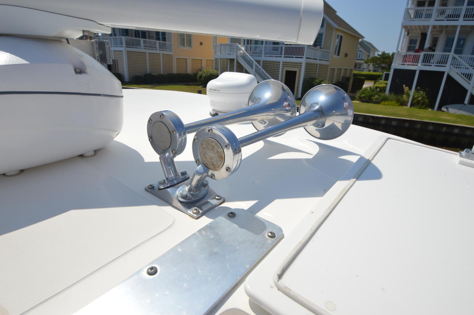 Boston Whaler-320 Outrage 2008 -Manteo-North Carolina-United States-1485504 | Thumbnail