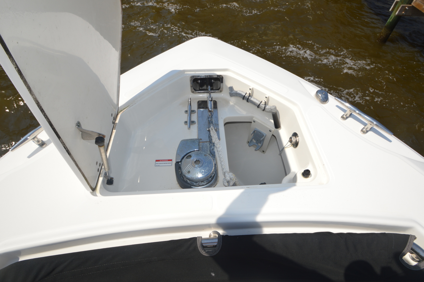 Boston Whaler-320 Outrage 2008 -Manteo-North Carolina-United States-1485495 | Thumbnail