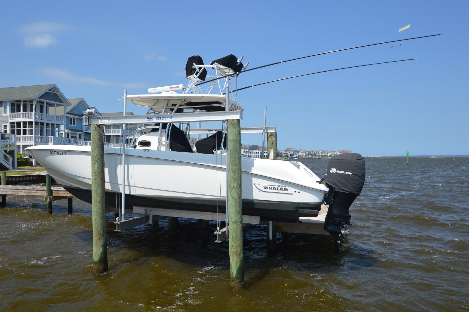 Boston Whaler-320 Outrage 2008 -Manteo-North Carolina-United States-1485515 | Thumbnail