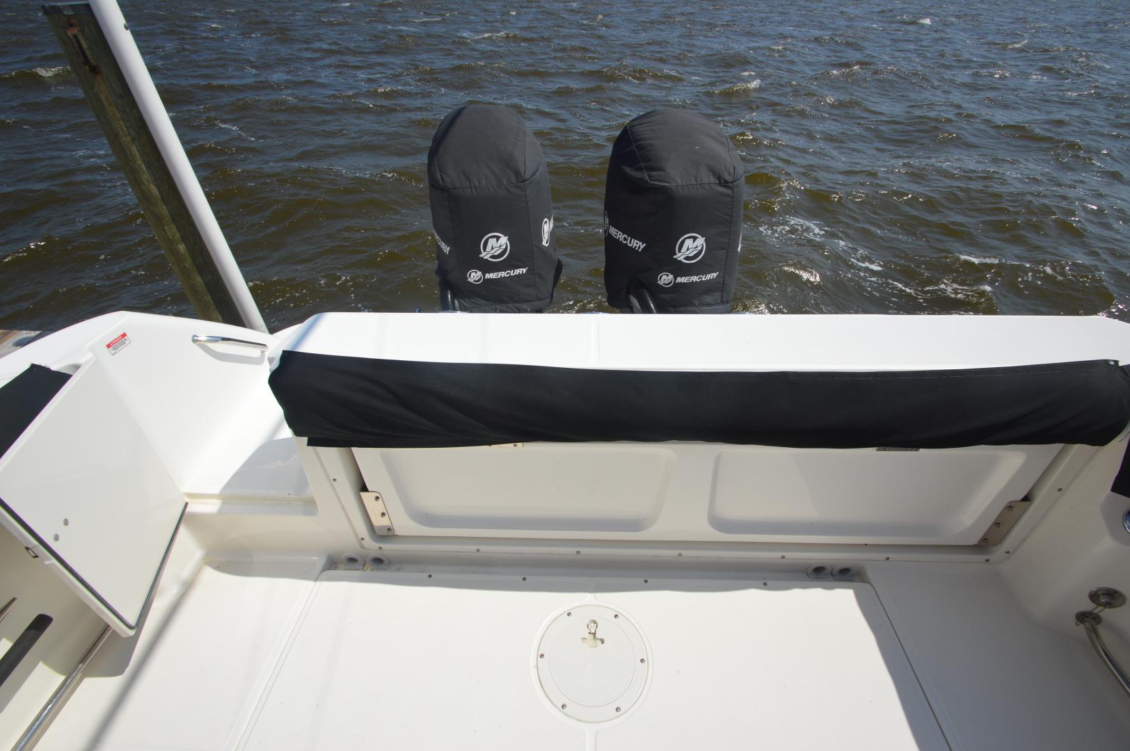 Boston Whaler-320 Outrage 2008 -Manteo-North Carolina-United States-1485481 | Thumbnail
