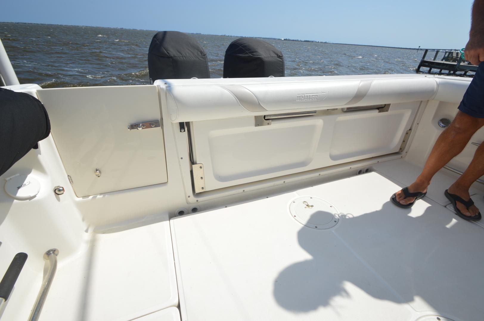 Boston Whaler-320 Outrage 2008 -Manteo-North Carolina-United States-1485483 | Thumbnail