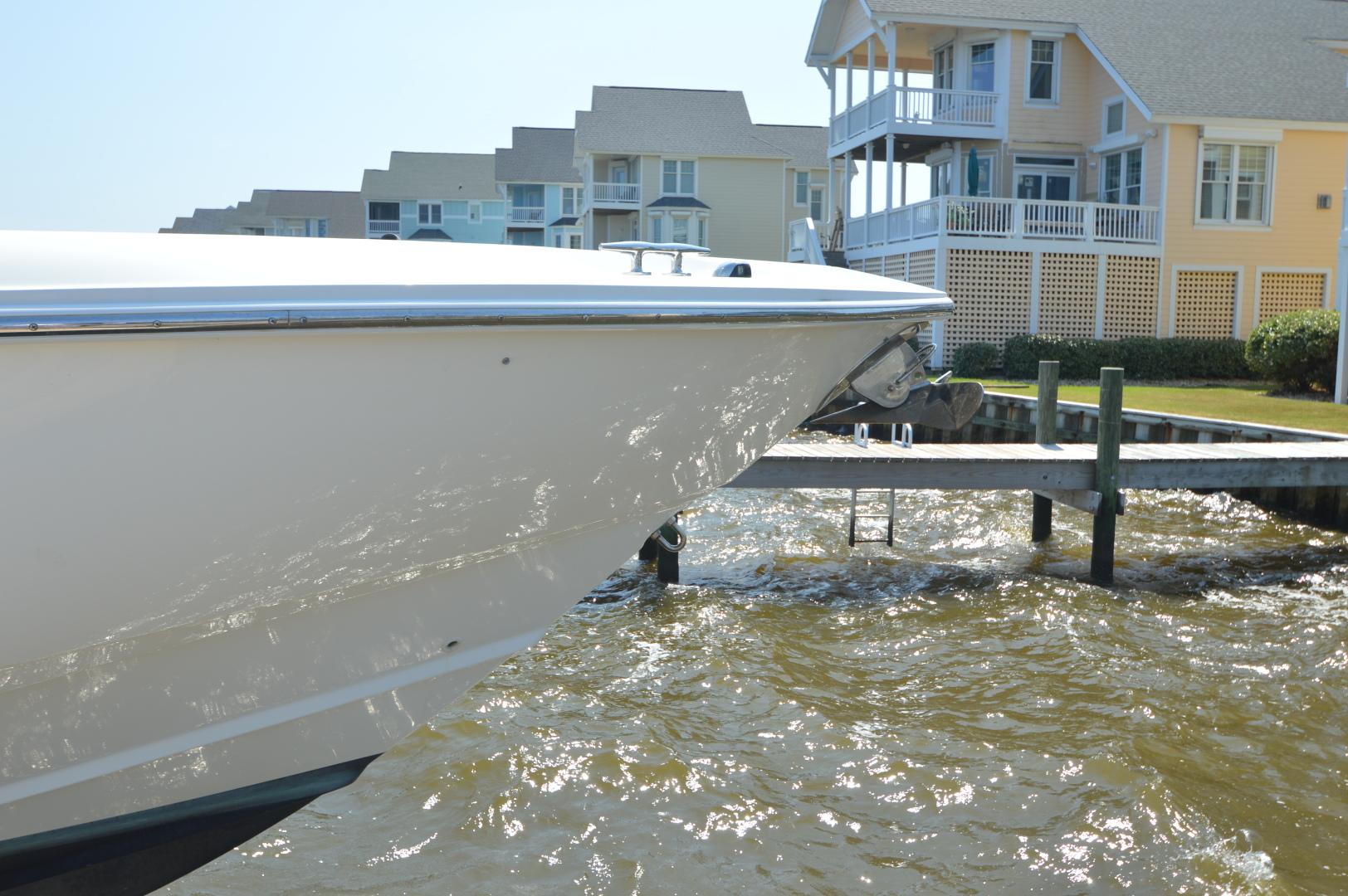 Boston Whaler-320 Outrage 2008 -Manteo-North Carolina-United States-1485513 | Thumbnail