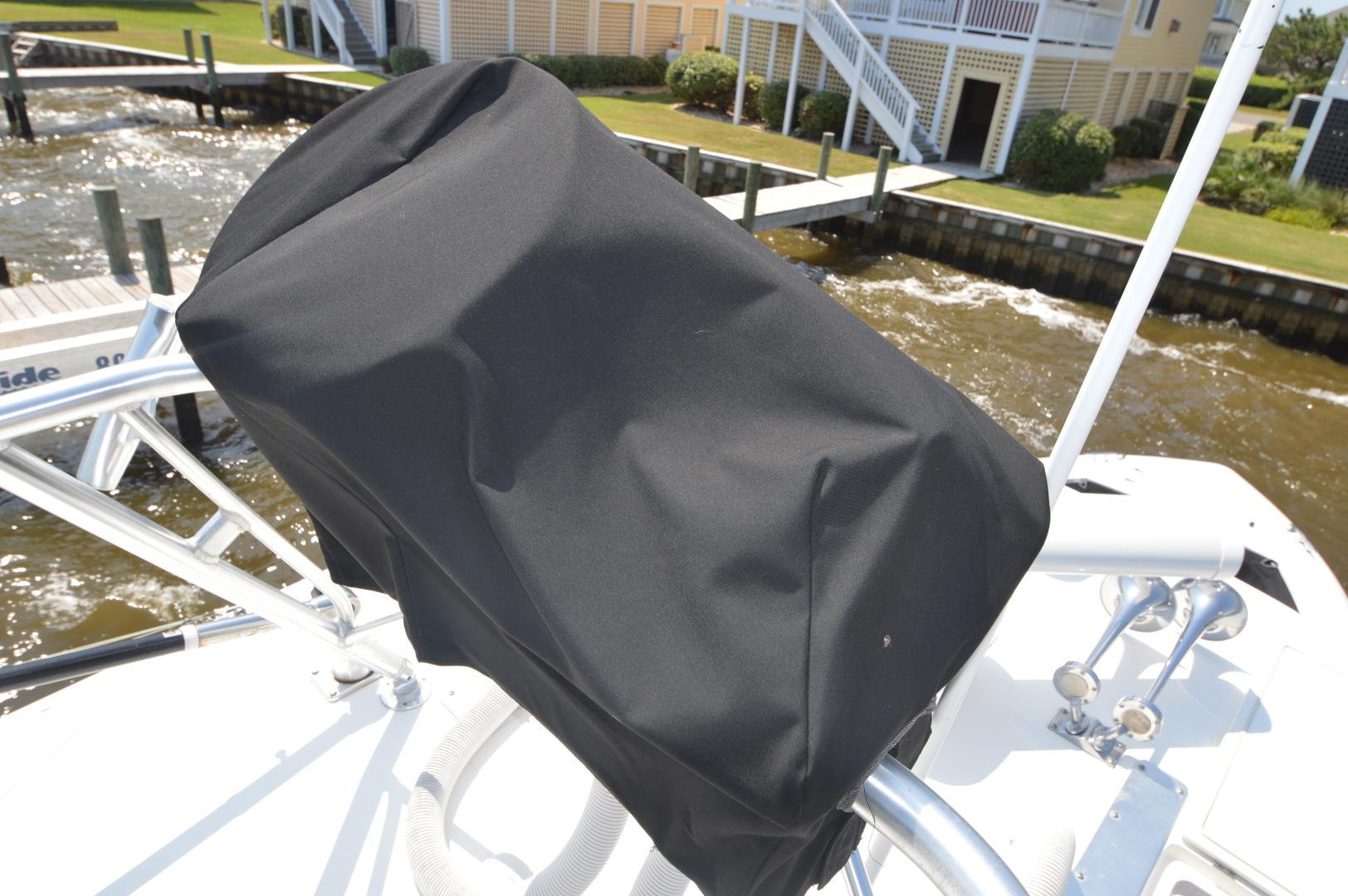 Boston Whaler-320 Outrage 2008 -Manteo-North Carolina-United States-1485507 | Thumbnail