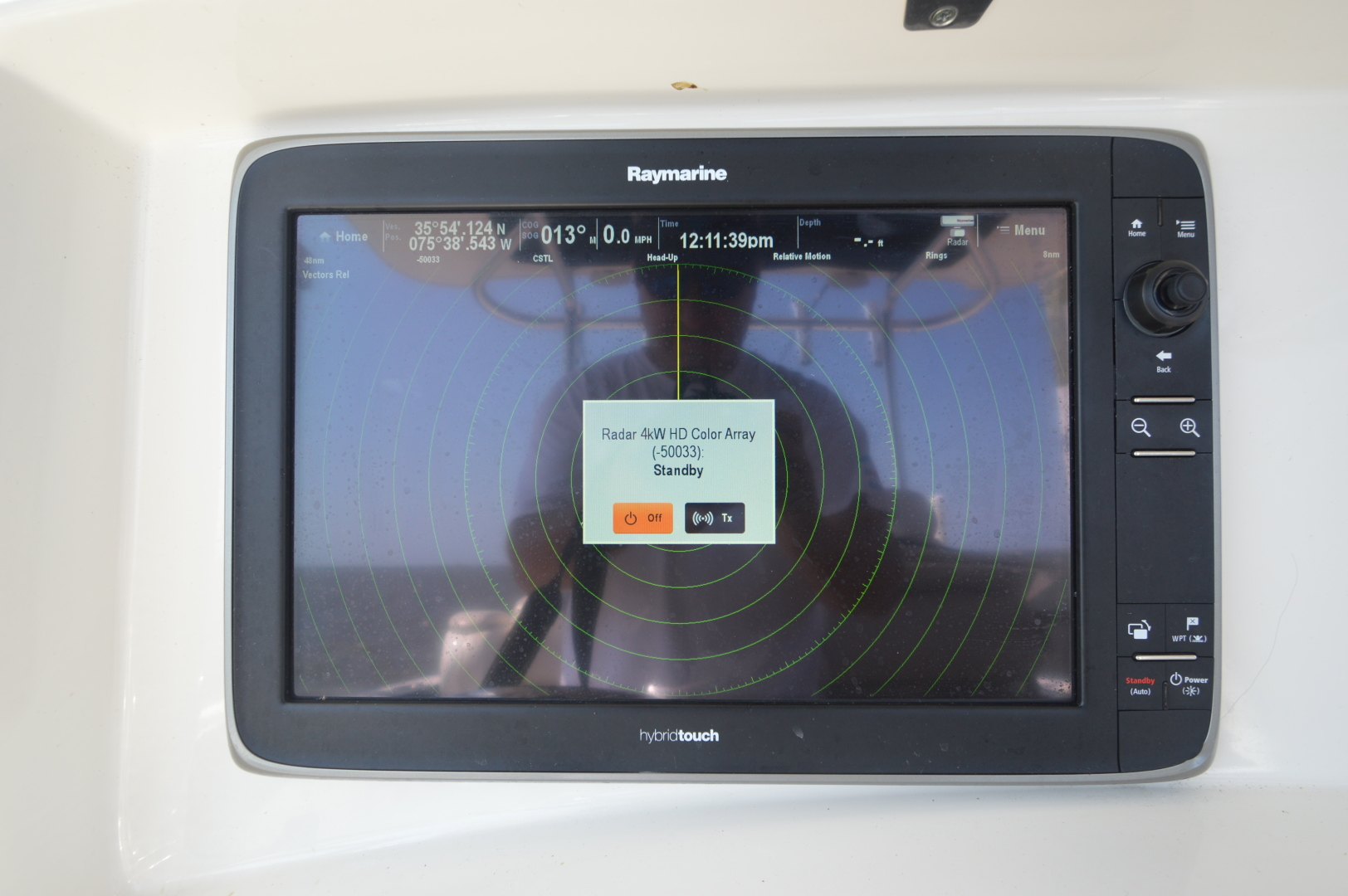 Boston Whaler-320 Outrage 2008 -Manteo-North Carolina-United States-1485489 | Thumbnail