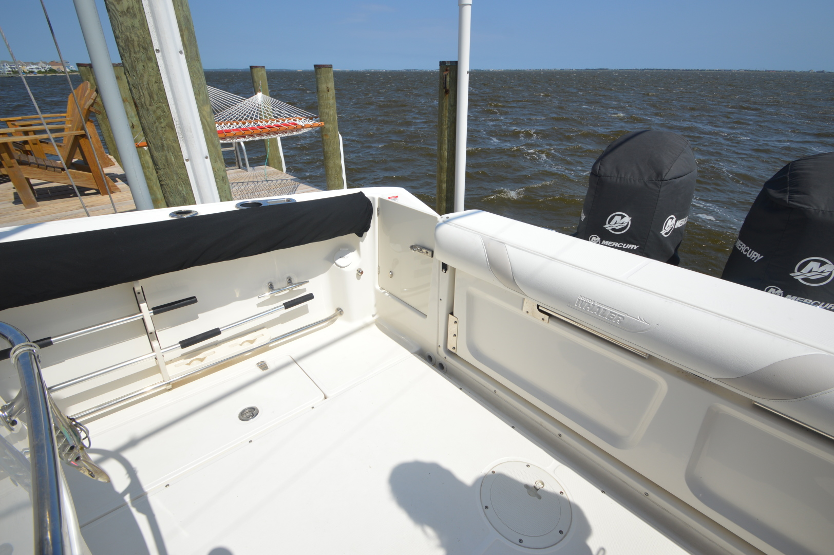 Boston Whaler-320 Outrage 2008 -Manteo-North Carolina-United States-1485482 | Thumbnail