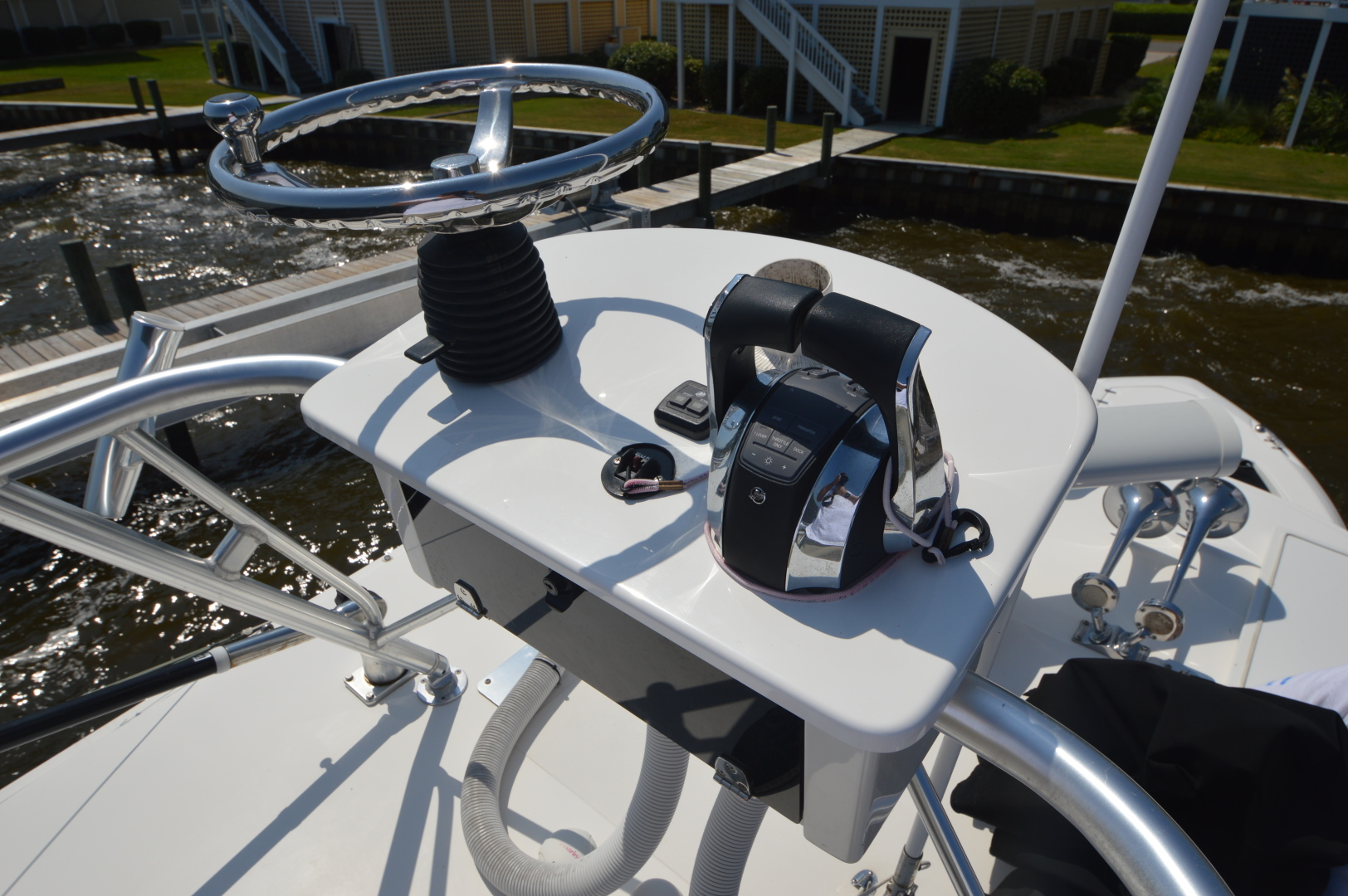 Boston Whaler-320 Outrage 2008 -Manteo-North Carolina-United States-1485508 | Thumbnail