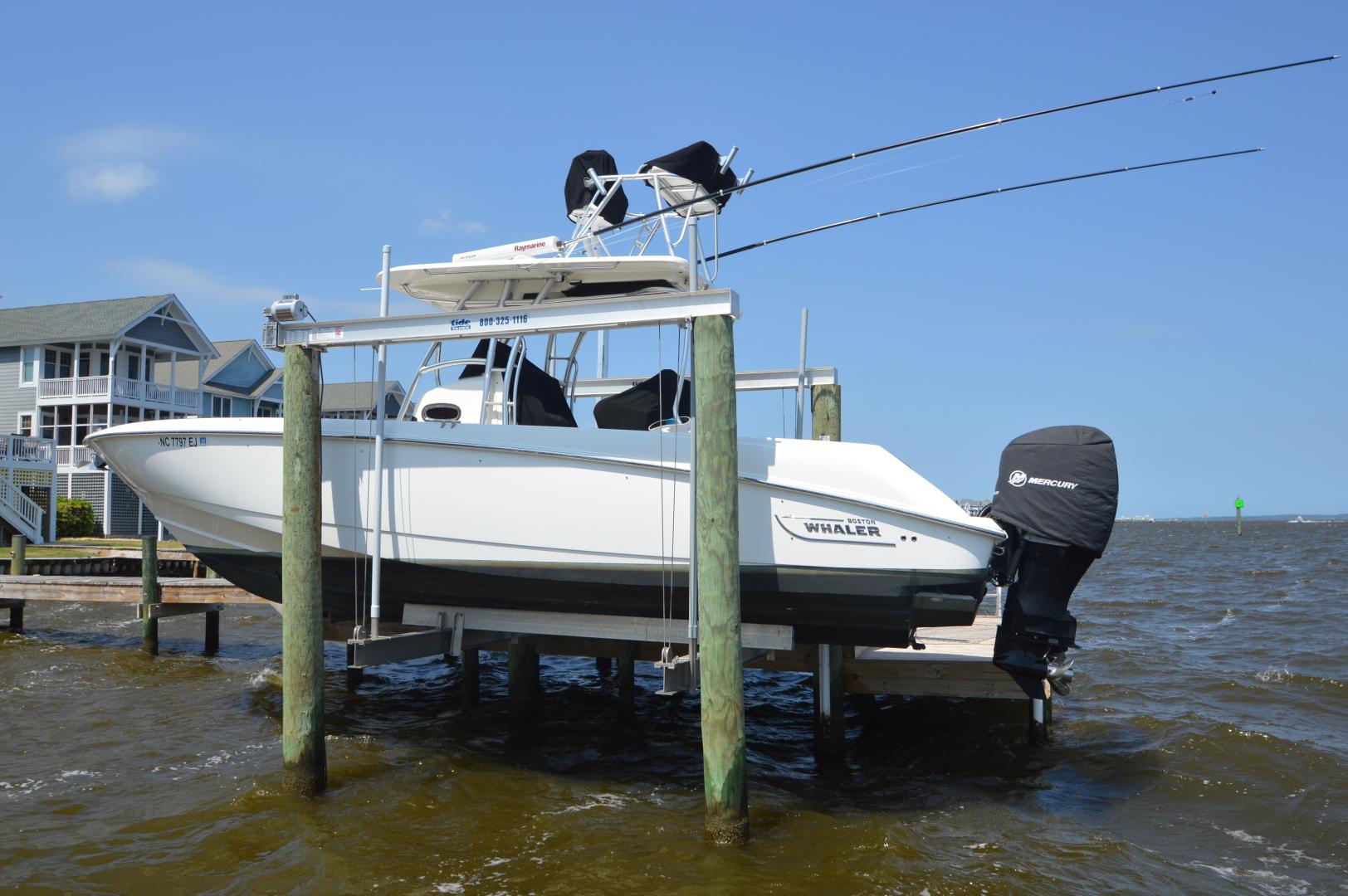 Boston Whaler-320 Outrage 2008 -Manteo-North Carolina-United States-1485479 | Thumbnail