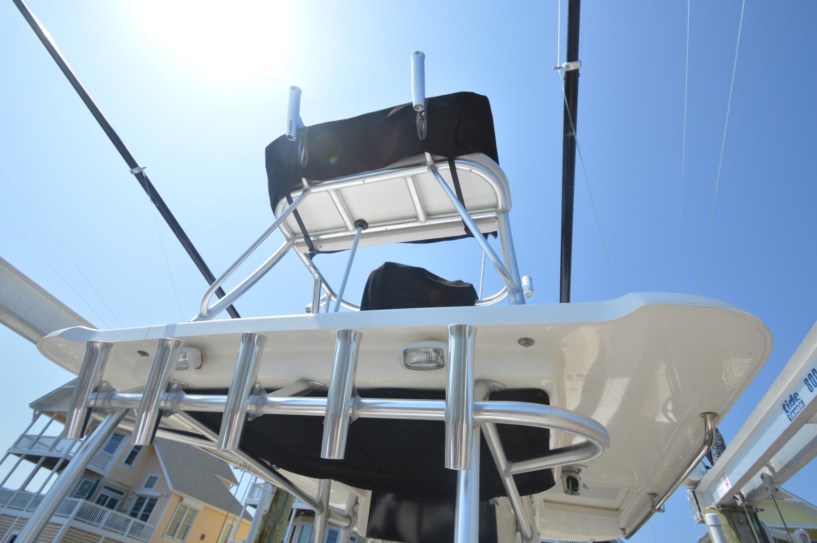 Boston Whaler-320 Outrage 2008 -Manteo-North Carolina-United States-1485485 | Thumbnail