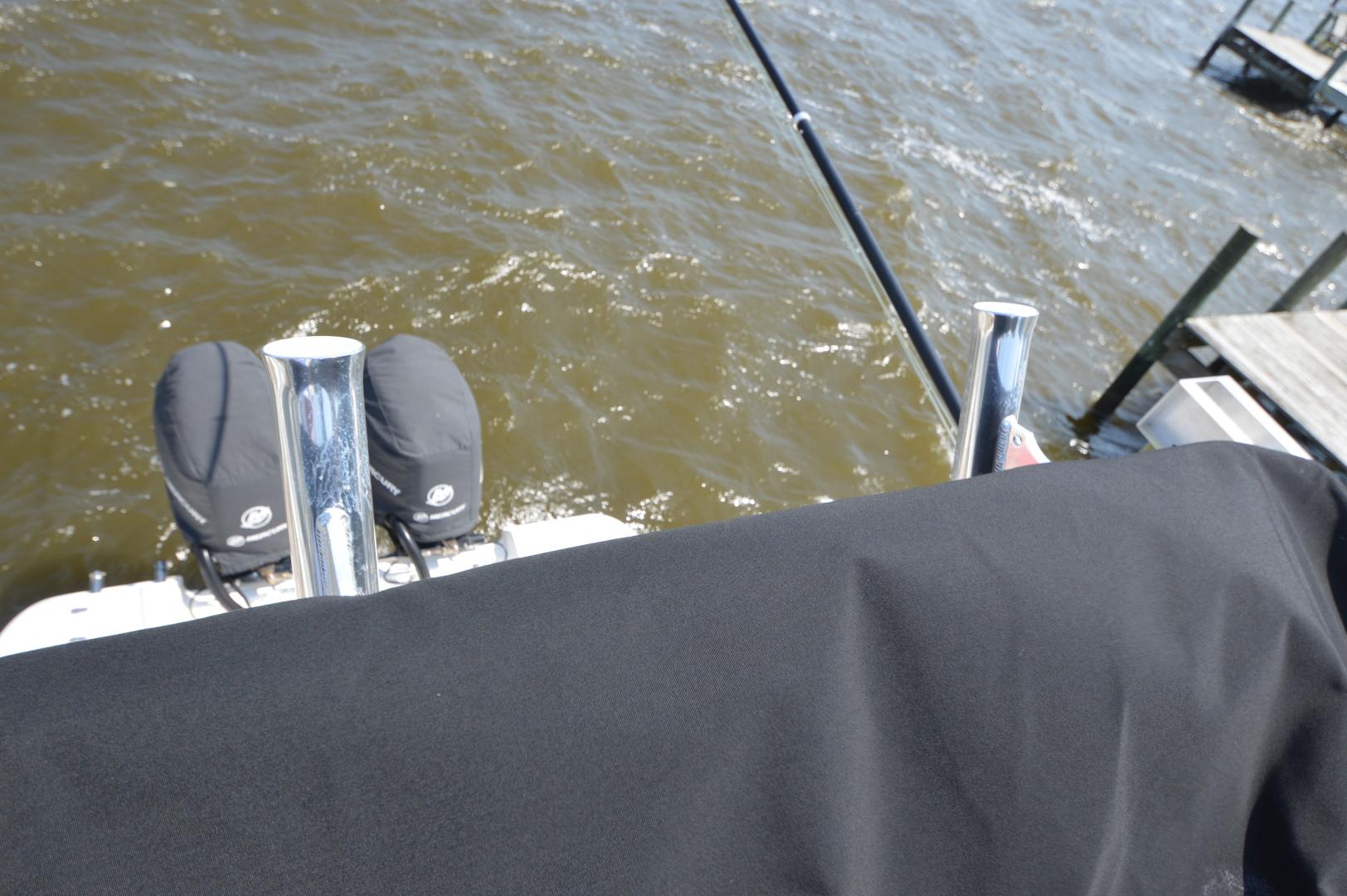 Boston Whaler-320 Outrage 2008 -Manteo-North Carolina-United States-1485505 | Thumbnail