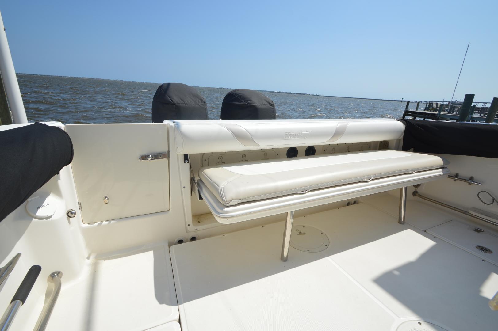 Boston Whaler-320 Outrage 2008 -Manteo-North Carolina-United States-1485484 | Thumbnail