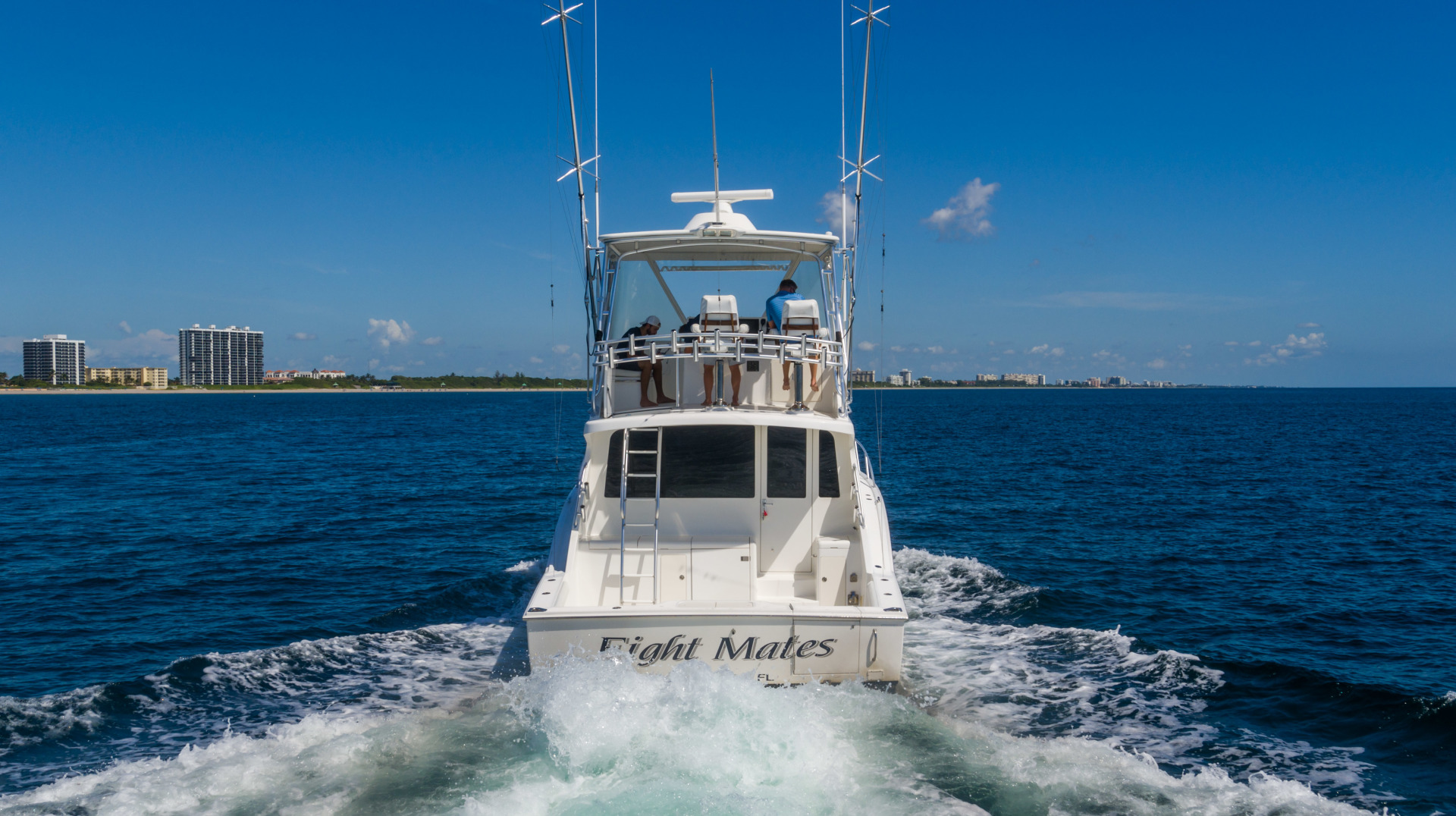 Cabo-Fly 2009-Eight Mates Boca Raton-Florida-United States-1486184 | Thumbnail
