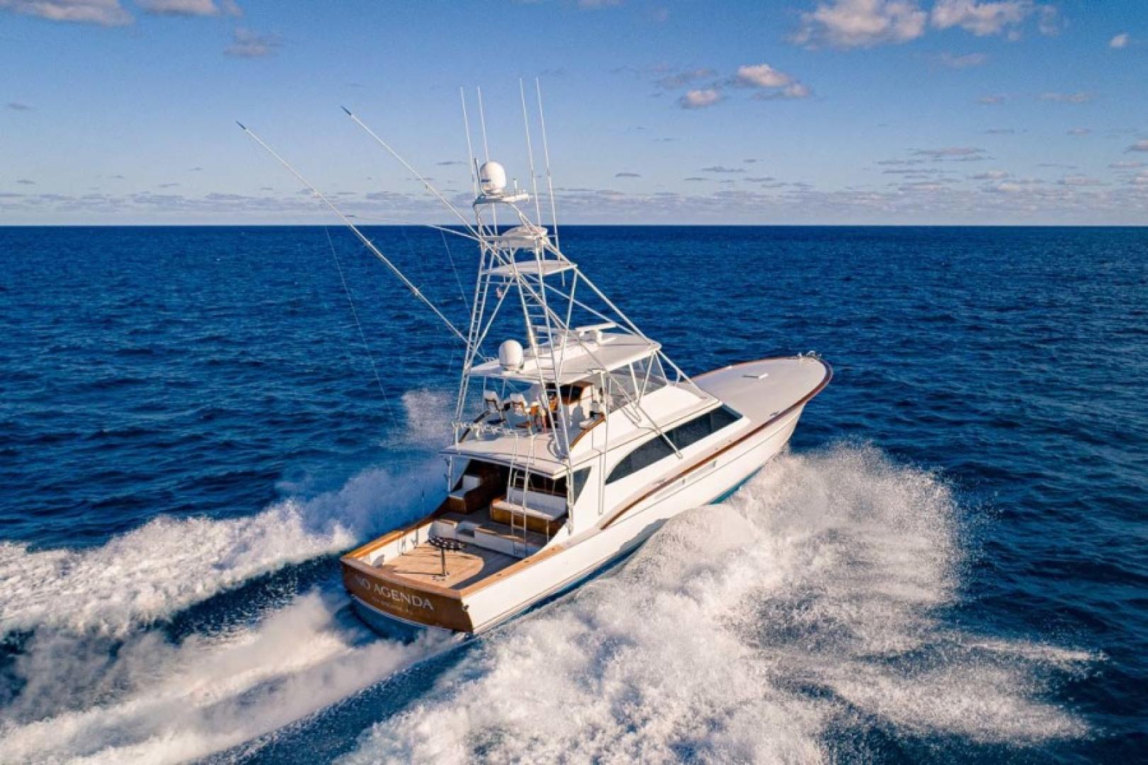 Rybovich-73 Convertible 2018-No Agenda North Palm Beach-Florida-United States-Main Profile-1486318 | Thumbnail