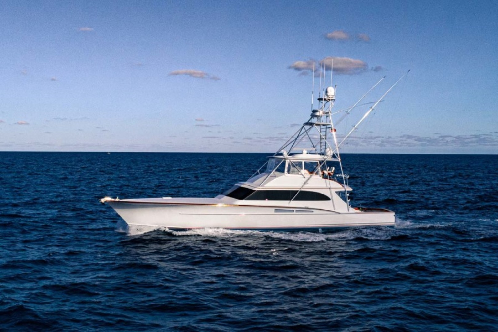 Rybovich-73 Convertible 2018-No Agenda North Palm Beach-Florida-United States-Port View-1486403 | Thumbnail