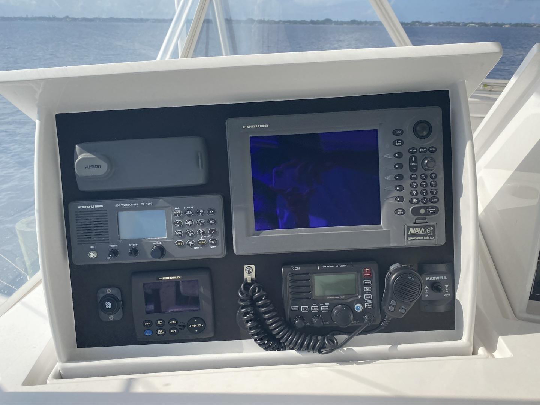 Jarrett Bay-Jarrett Bay 2006-Ahhjustment Stuart-Florida-United States-1494746 | Thumbnail