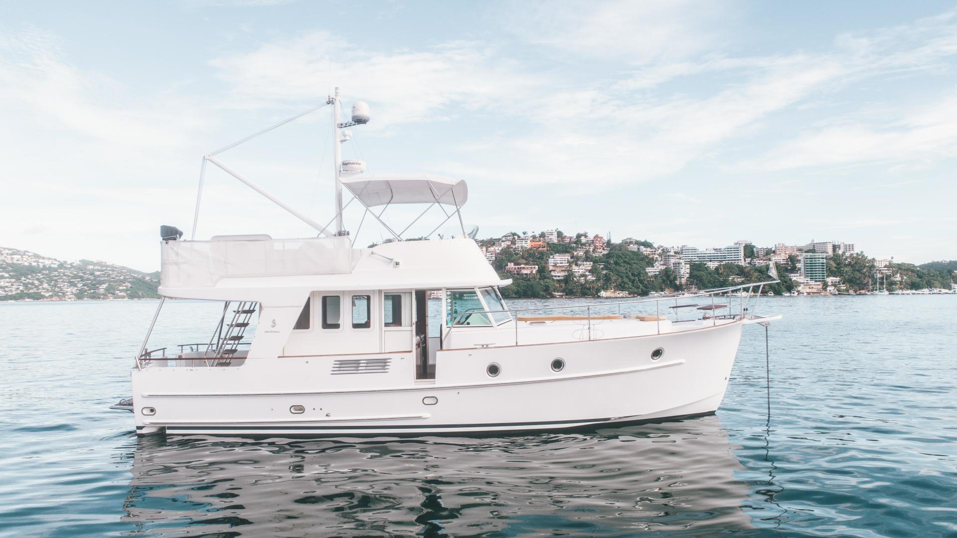 Beneteau-Swift Trawler 2008-Amadeus Acapulco-Mexico-1487009 | Thumbnail