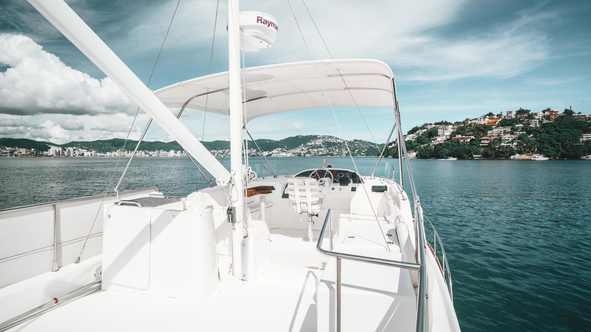 Beneteau-Swift Trawler 2008-Amadeus Acapulco-Mexico-1487037 | Thumbnail