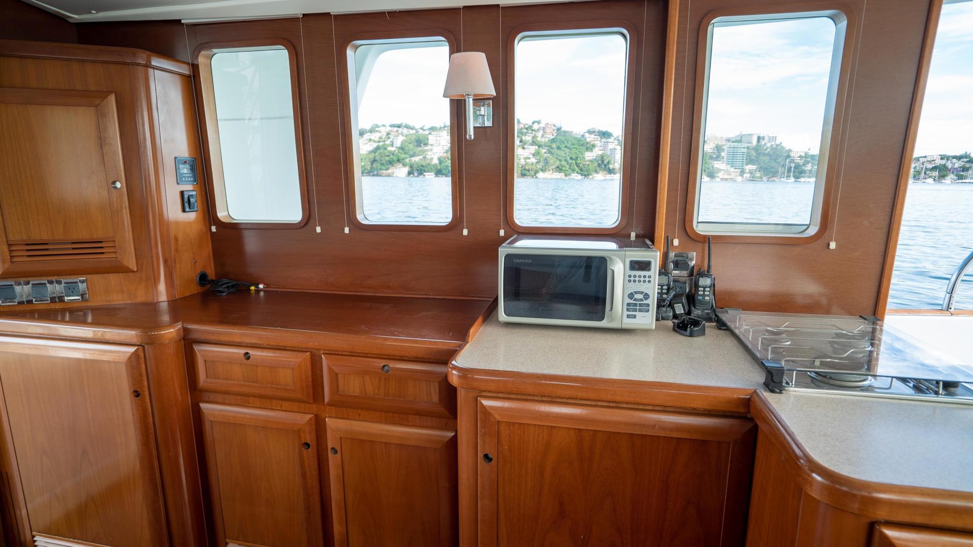 Beneteau-Swift Trawler 2008-Amadeus Acapulco-Mexico-1487072 | Thumbnail