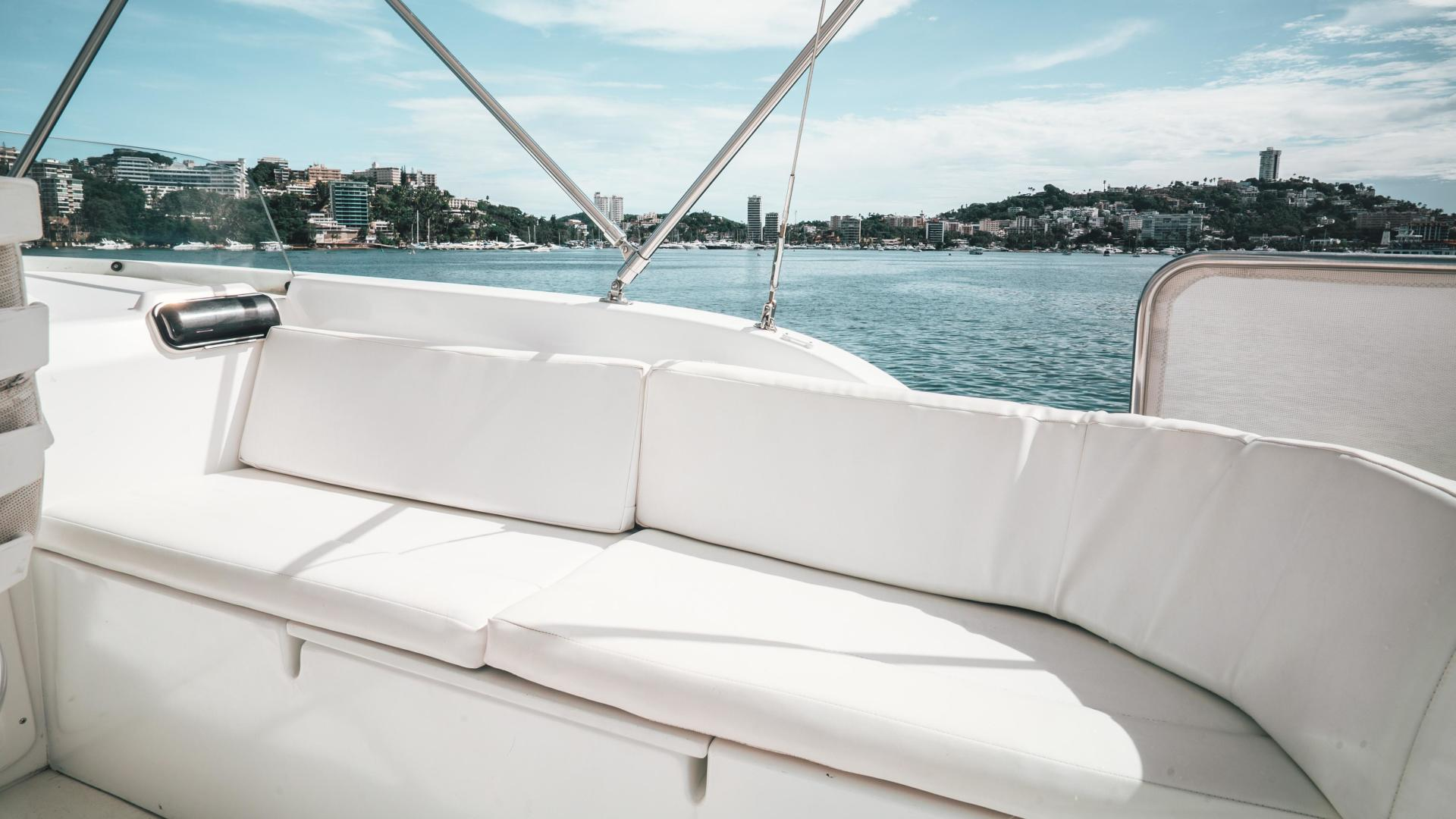 Beneteau-Swift Trawler 2008-Amadeus Acapulco-Mexico-1487043 | Thumbnail