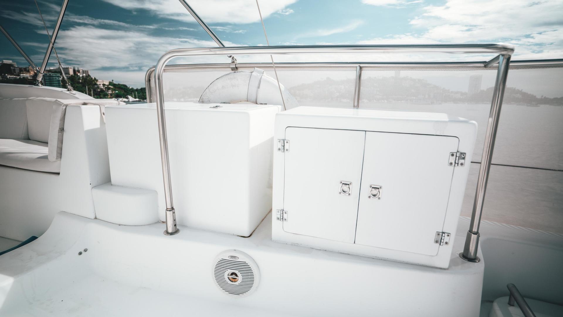 Beneteau-Swift Trawler 2008-Amadeus Acapulco-Mexico-1487045 | Thumbnail