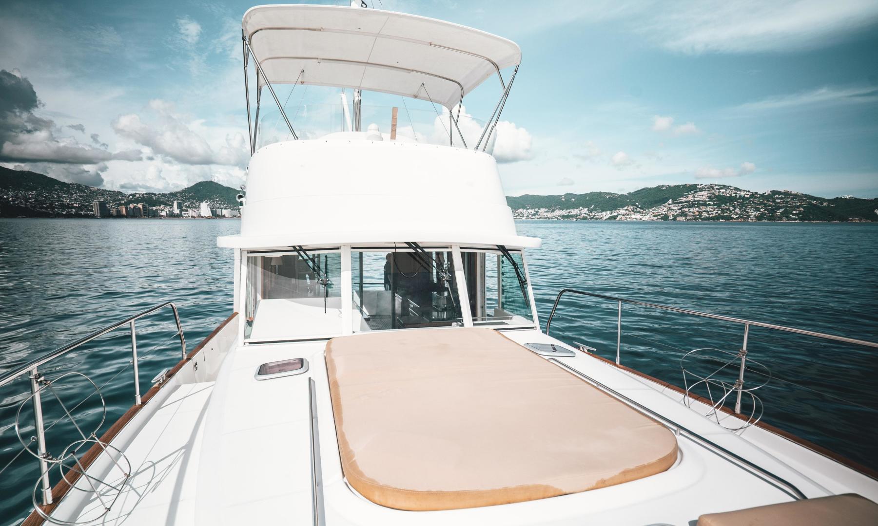 Beneteau-Swift Trawler 2008-Amadeus Acapulco-Mexico-1487054 | Thumbnail