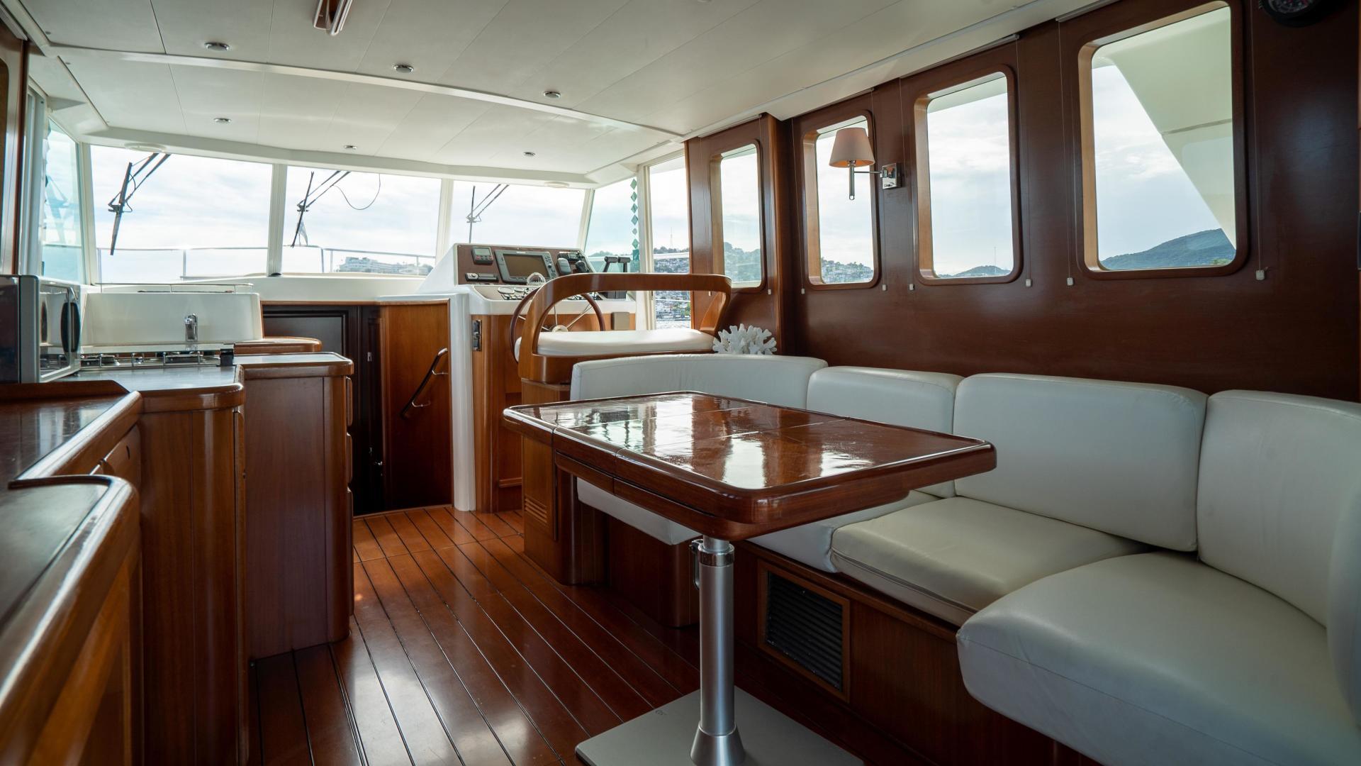 Beneteau-Swift Trawler 2008-Amadeus Acapulco-Mexico-1487066 | Thumbnail