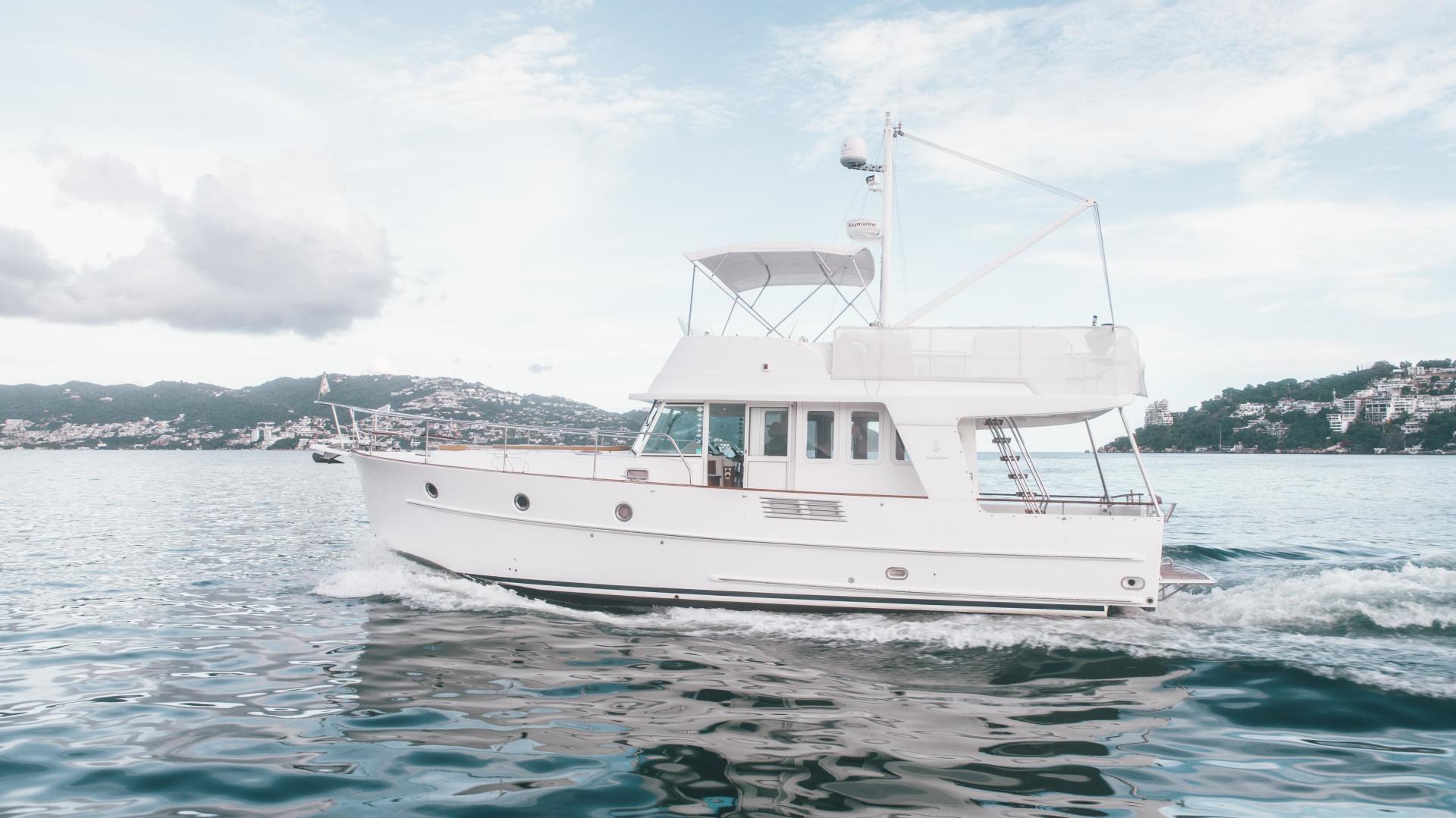 Beneteau-Swift Trawler 2008-Amadeus Acapulco-Mexico-1487013 | Thumbnail