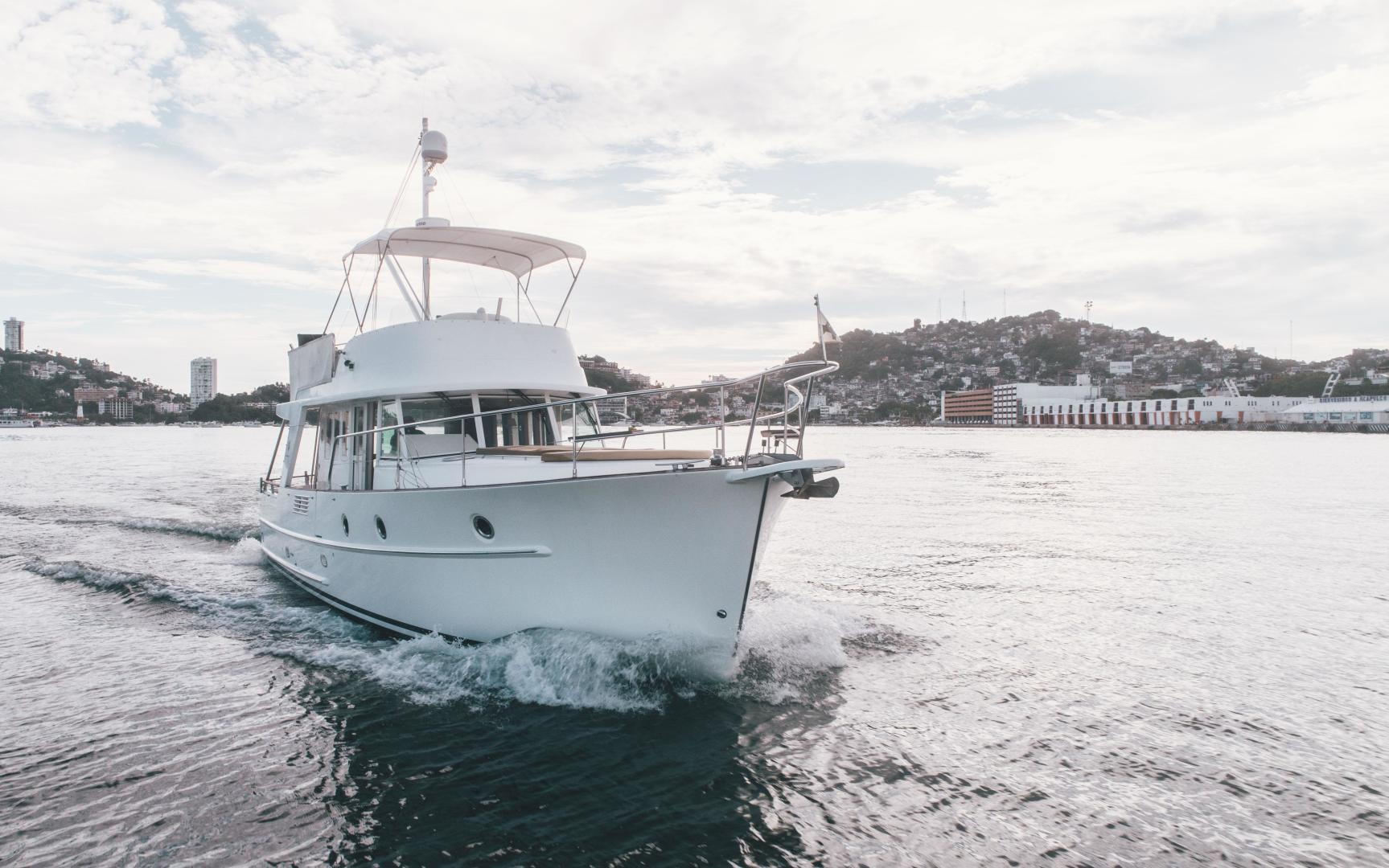 Beneteau-Swift Trawler 2008-Amadeus Acapulco-Mexico-1487017 | Thumbnail