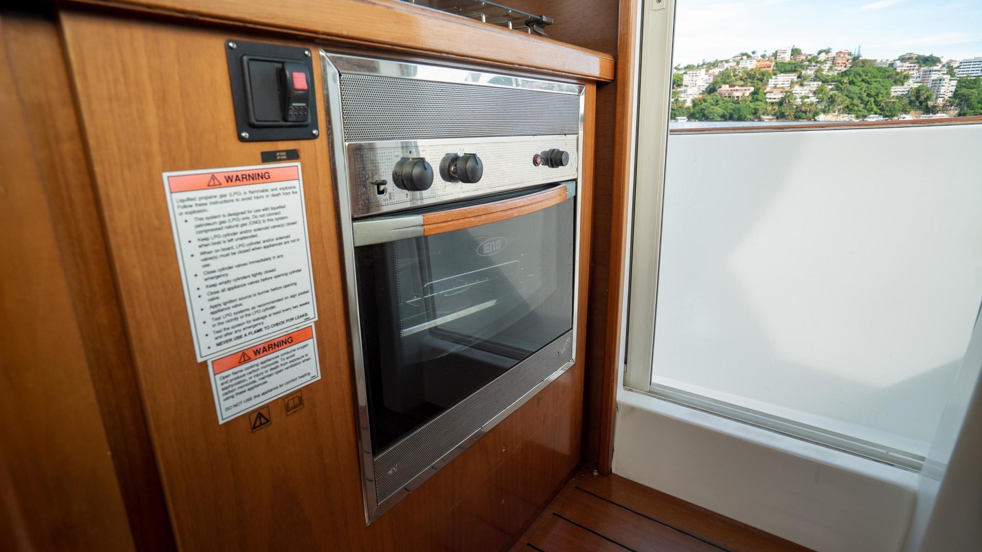 Beneteau-Swift Trawler 2008-Amadeus Acapulco-Mexico-1487075 | Thumbnail