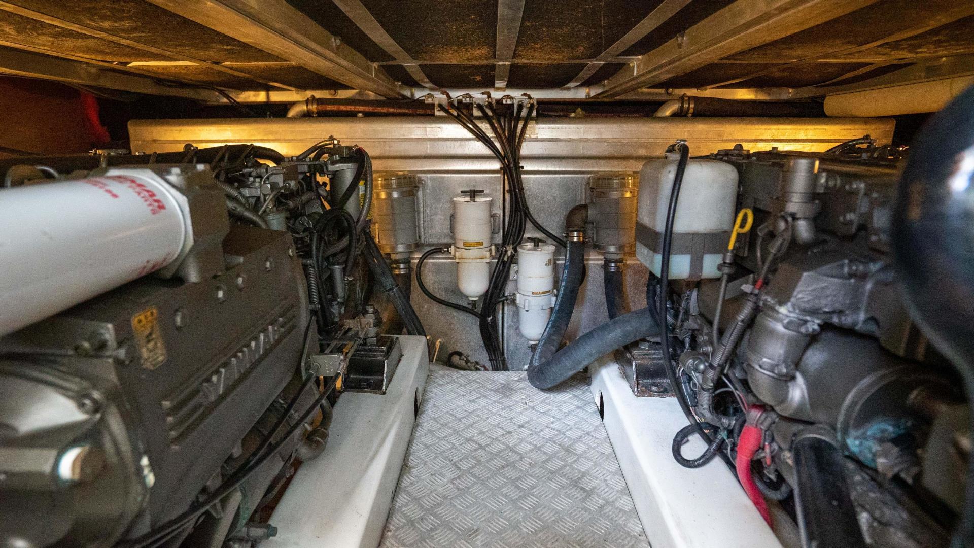 Beneteau-Swift Trawler 2008-Amadeus Acapulco-Mexico-1487094 | Thumbnail