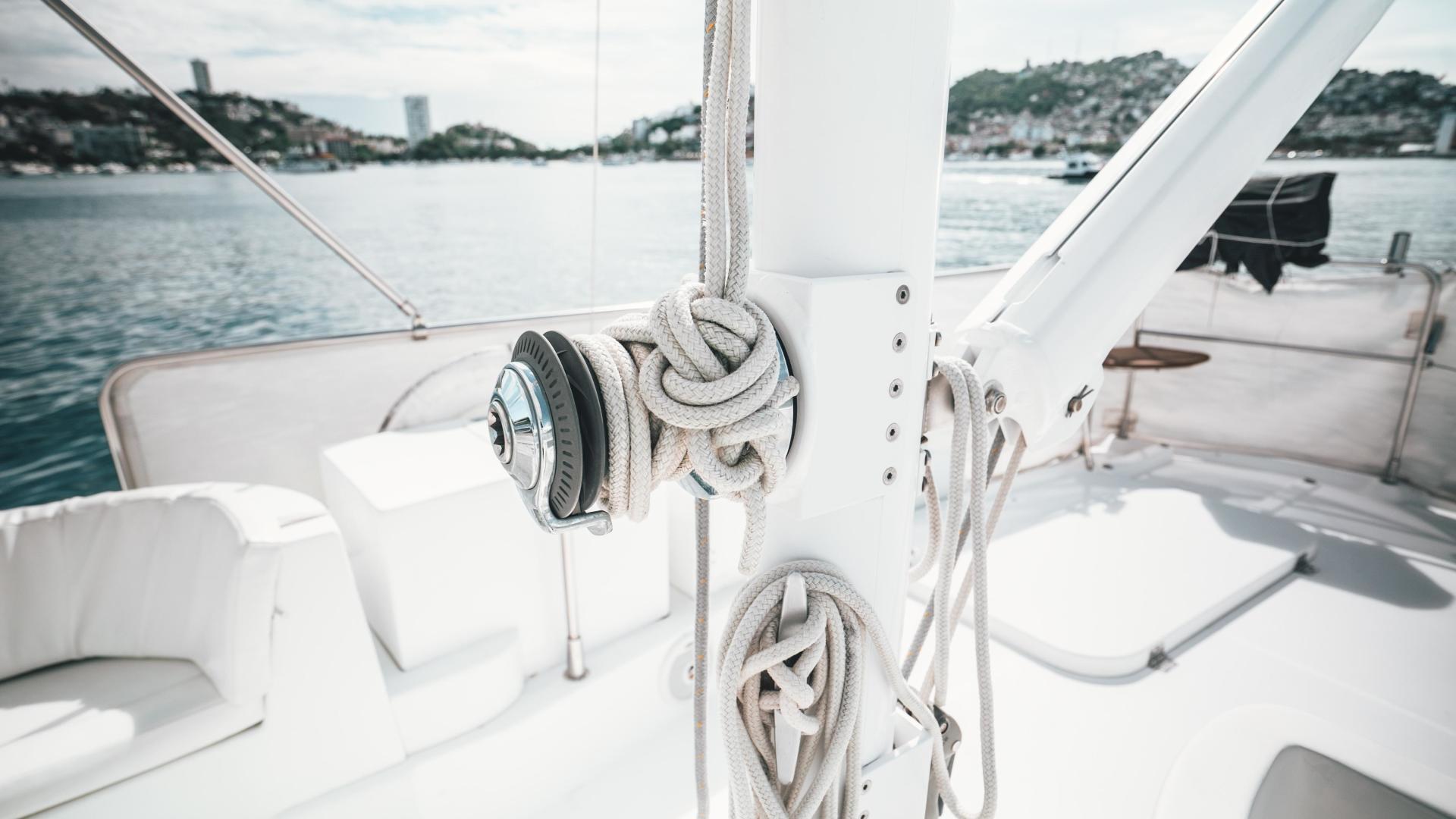 Beneteau-Swift Trawler 2008-Amadeus Acapulco-Mexico-1487044 | Thumbnail