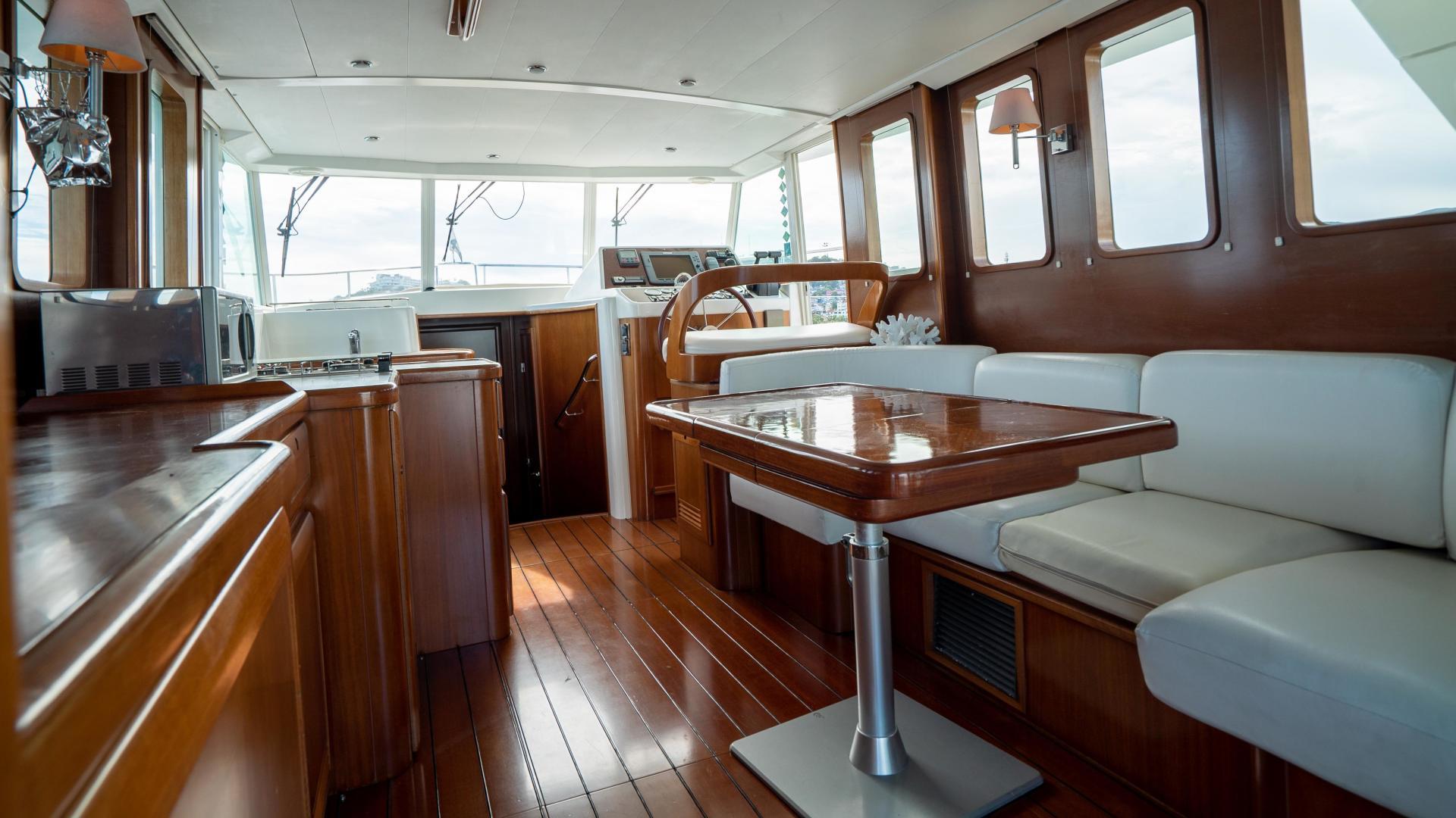 Beneteau-Swift Trawler 2008-Amadeus Acapulco-Mexico-1487059 | Thumbnail