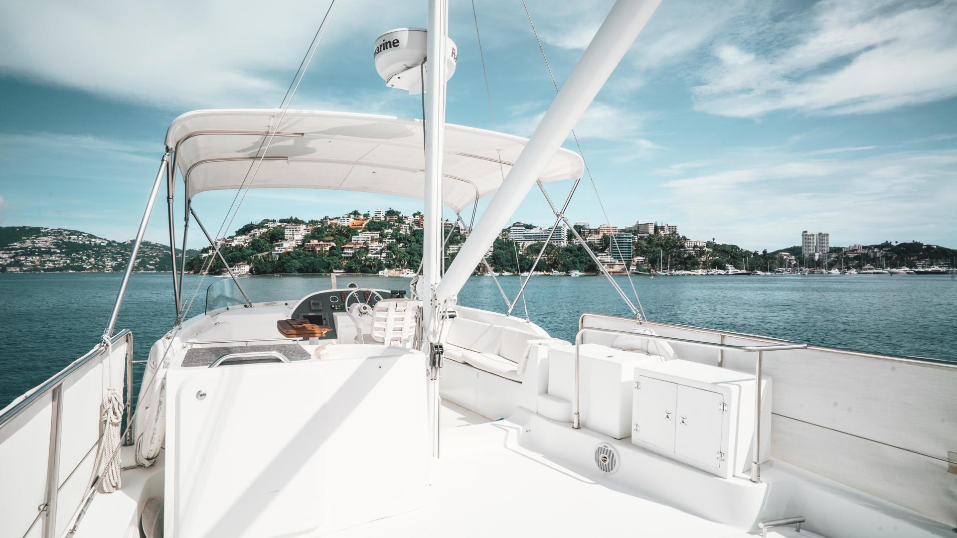 Beneteau-Swift Trawler 2008-Amadeus Acapulco-Mexico-1487036 | Thumbnail