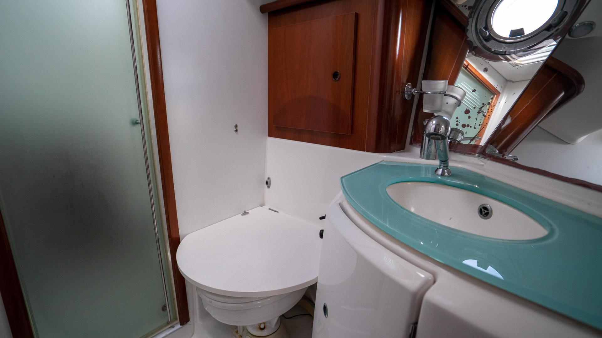 Beneteau-Swift Trawler 2008-Amadeus Acapulco-Mexico-1487091 | Thumbnail