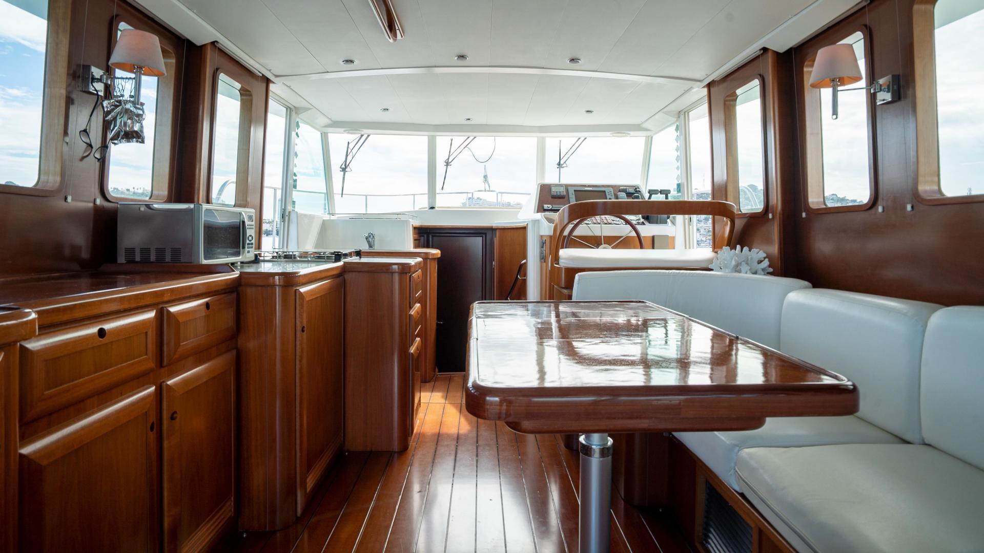 Beneteau-Swift Trawler 2008-Amadeus Acapulco-Mexico-1487060 | Thumbnail