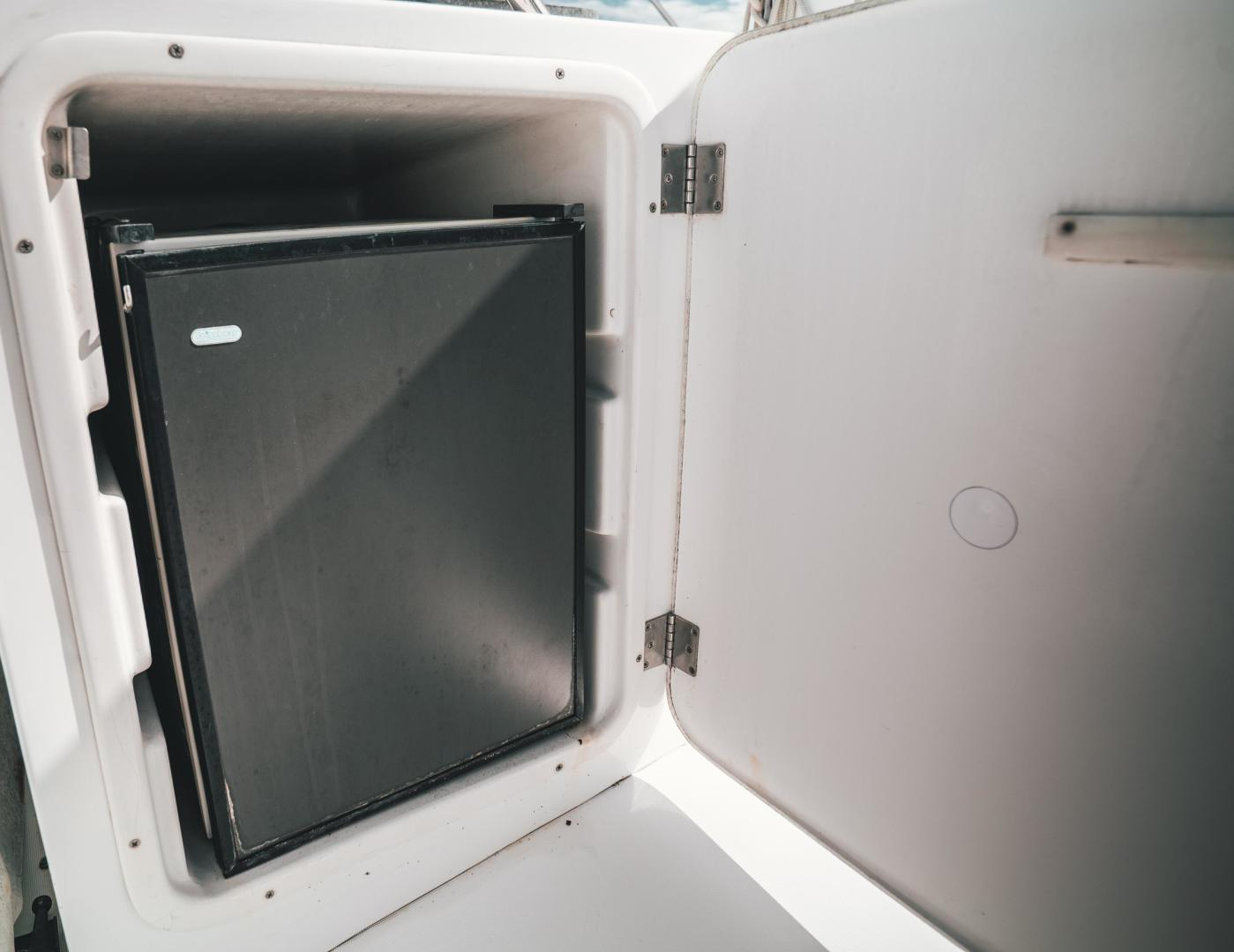 Beneteau-Swift Trawler 2008-Amadeus Acapulco-Mexico-1487046 | Thumbnail