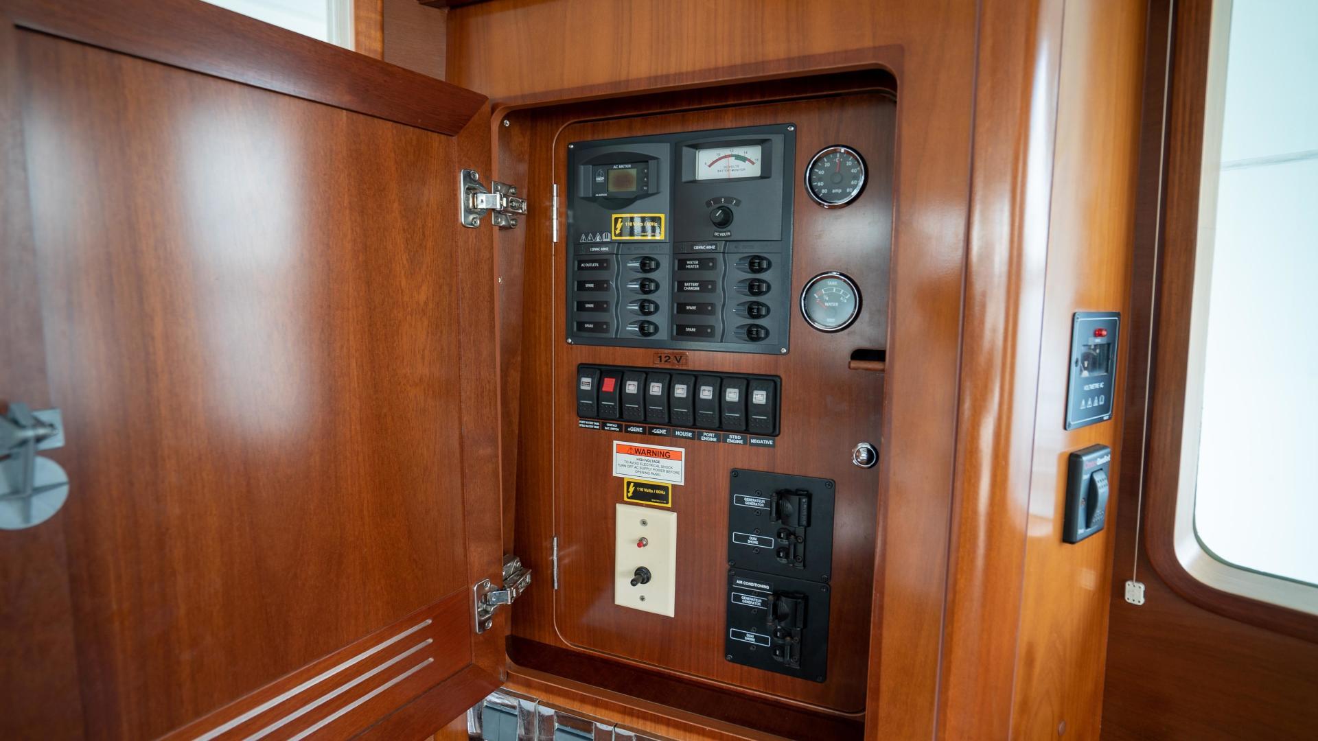 Beneteau-Swift Trawler 2008-Amadeus Acapulco-Mexico-1487065 | Thumbnail