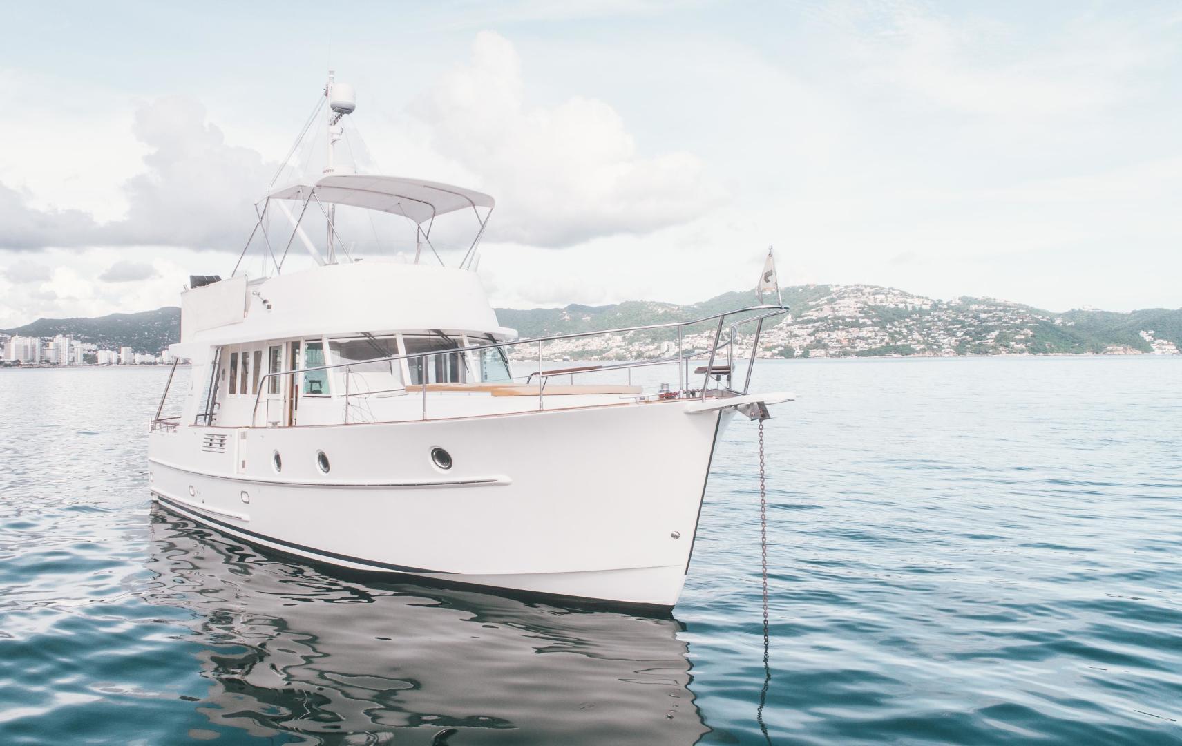 Beneteau-Swift Trawler 2008-Amadeus Acapulco-Mexico-1487014 | Thumbnail