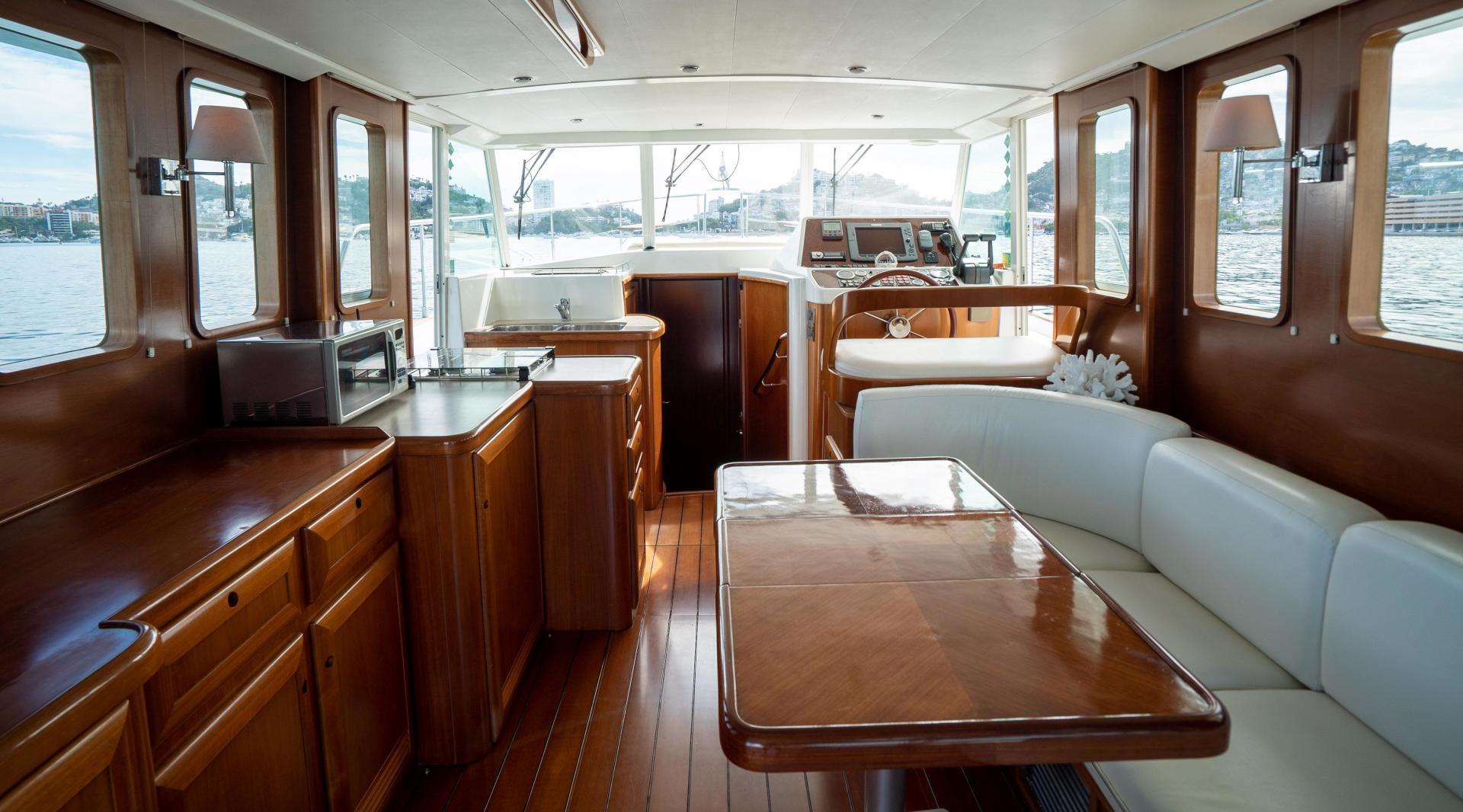 Beneteau-Swift Trawler 2008-Amadeus Acapulco-Mexico-1487069 | Thumbnail