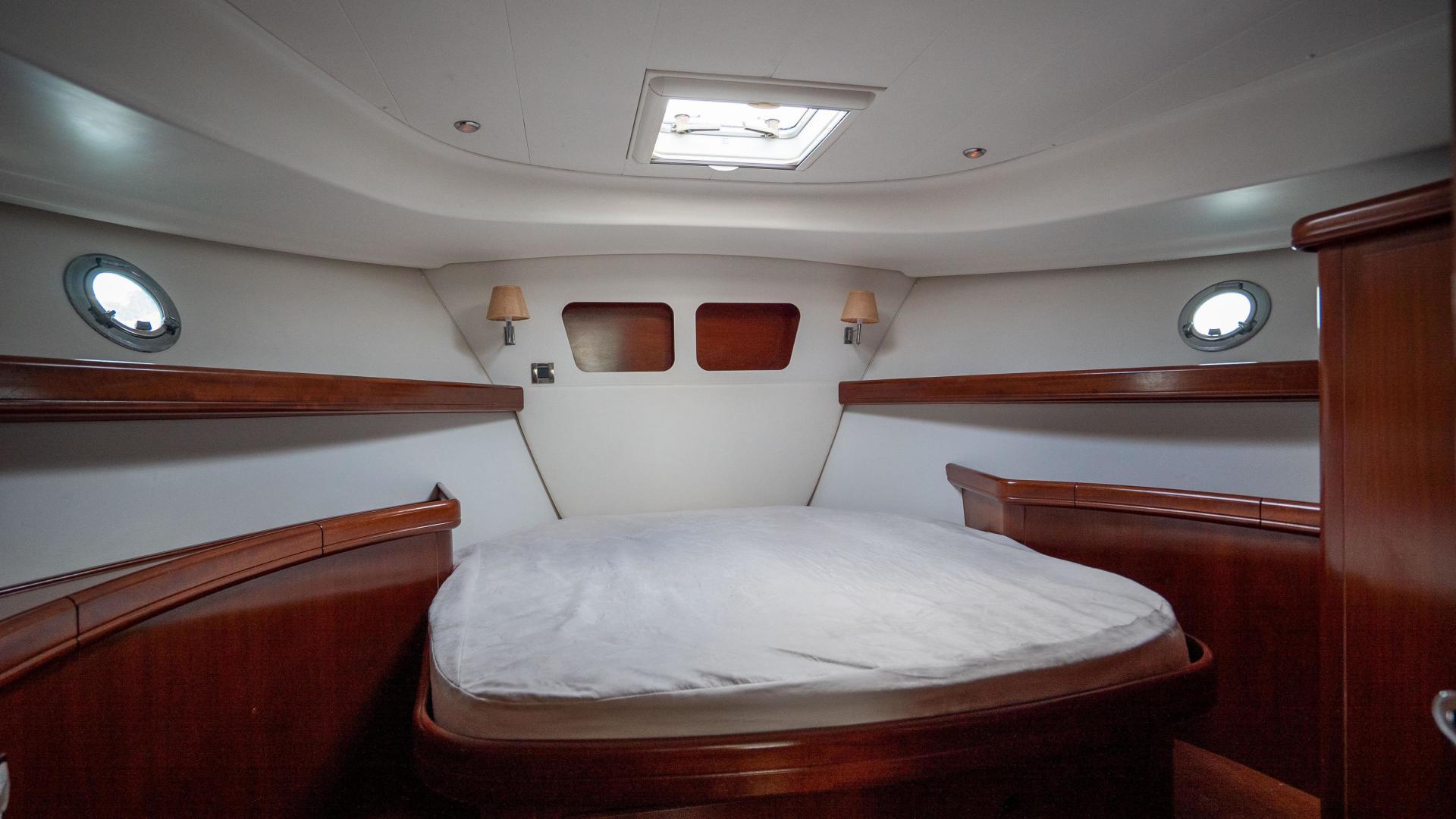 Beneteau-Swift Trawler 2008-Amadeus Acapulco-Mexico-1487088 | Thumbnail