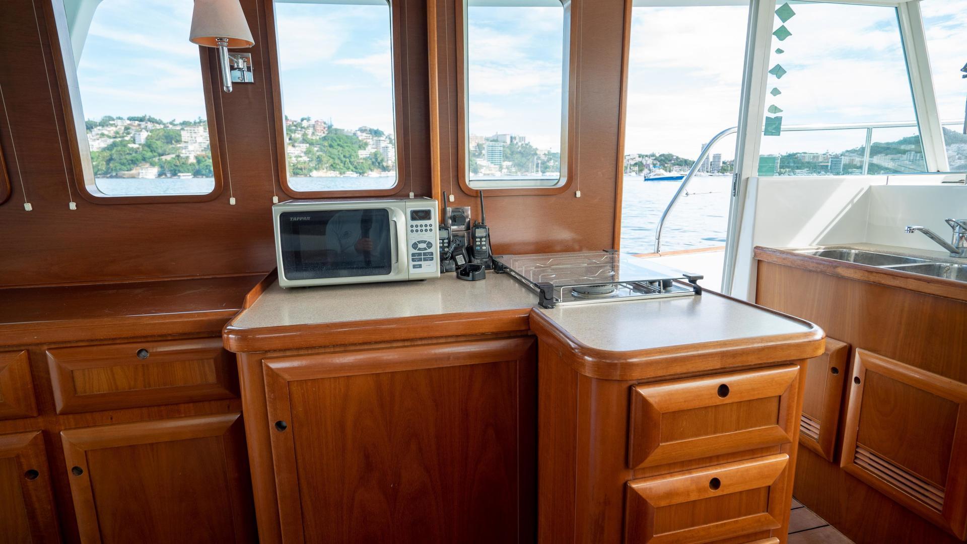 Beneteau-Swift Trawler 2008-Amadeus Acapulco-Mexico-1487071 | Thumbnail