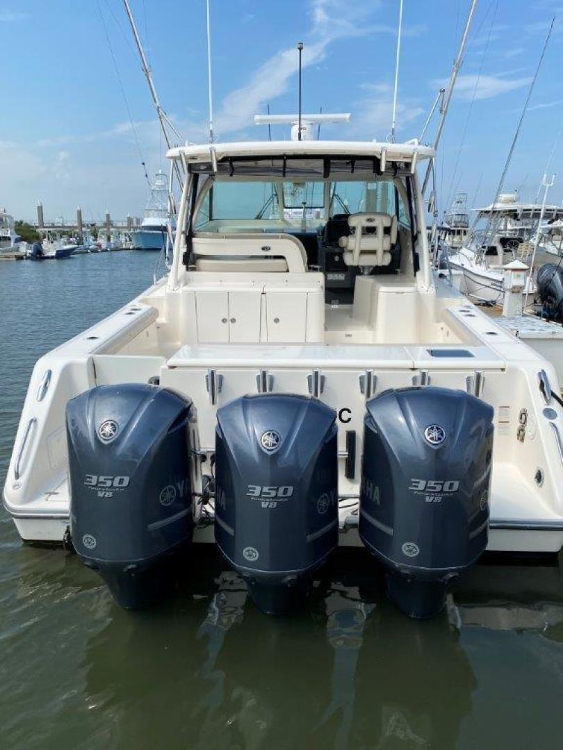 Pursuit-OS 375 Offshore 2011-KEEP FISHING Mount Pleasant-South Carolina-United States-1487352 | Thumbnail