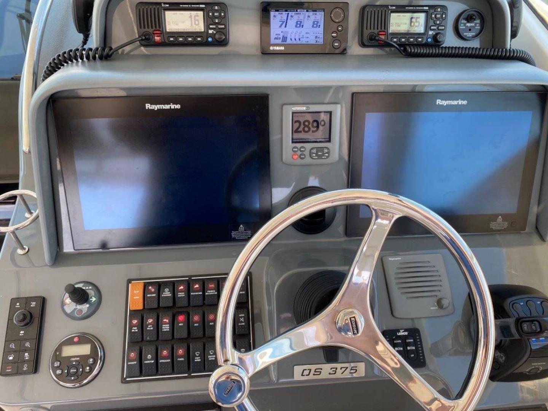Pursuit-OS 375 Offshore 2011-KEEP FISHING Mount Pleasant-South Carolina-United States-1487335 | Thumbnail