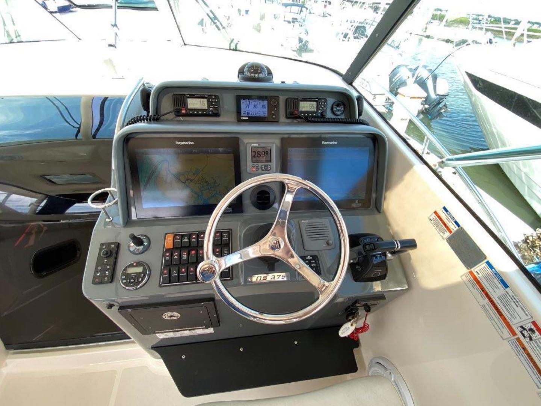 Pursuit-OS 375 Offshore 2011-KEEP FISHING Mount Pleasant-South Carolina-United States-1487334 | Thumbnail
