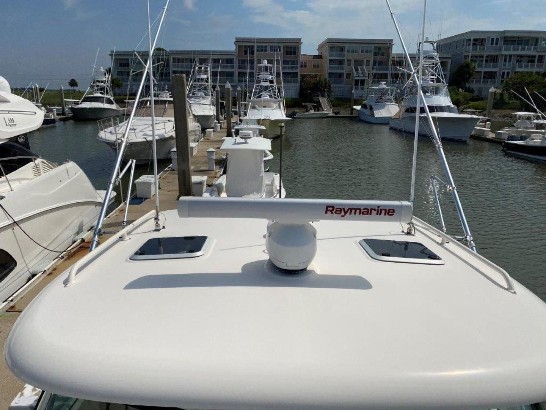 Pursuit-OS 375 Offshore 2011-KEEP FISHING Mount Pleasant-South Carolina-United States-1487349 | Thumbnail