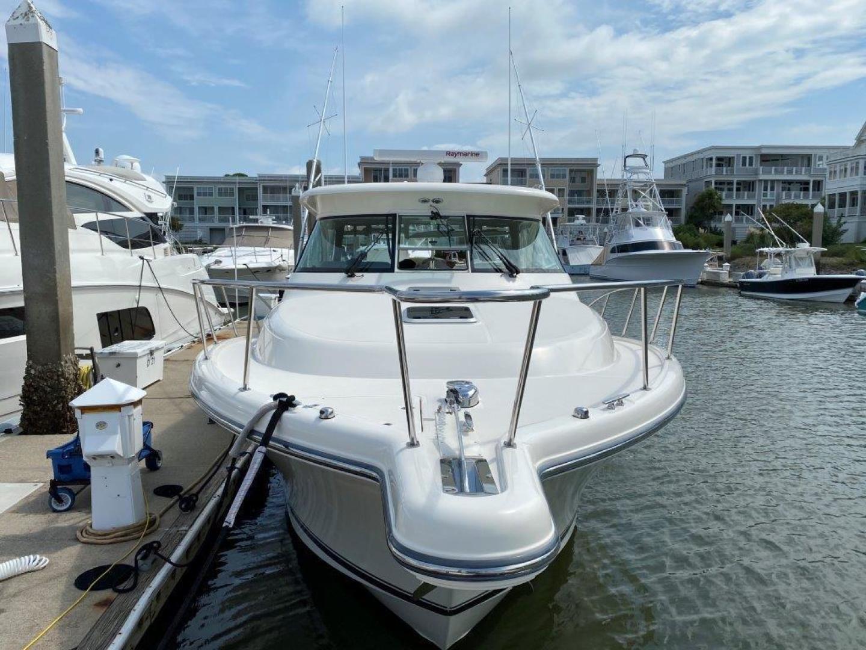 Pursuit-OS 375 Offshore 2011-KEEP FISHING Mount Pleasant-South Carolina-United States-1487348 | Thumbnail